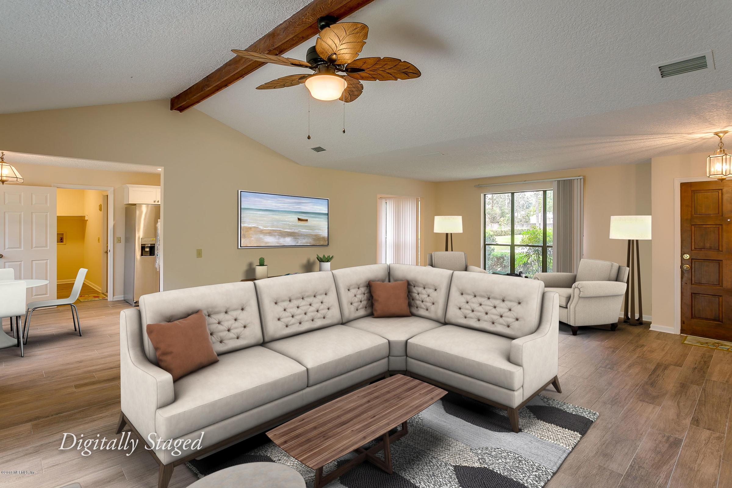 3194  CREIGHTON LANDING RD, Fleming Island, Florida