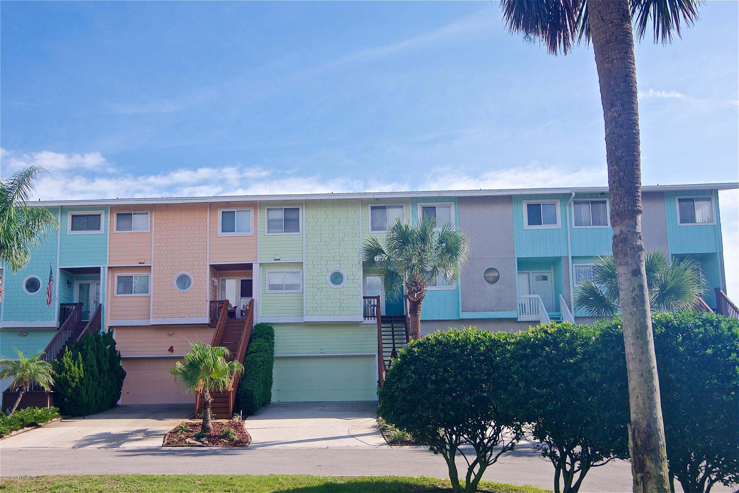 2279  SEMINOLE RD  3, Atlantic Beach, Florida