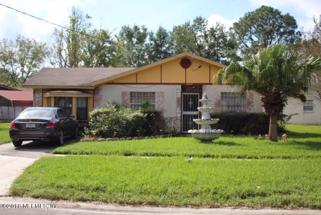5866 MARTIN LUTHER KING DR JACKSONVILLE - 2