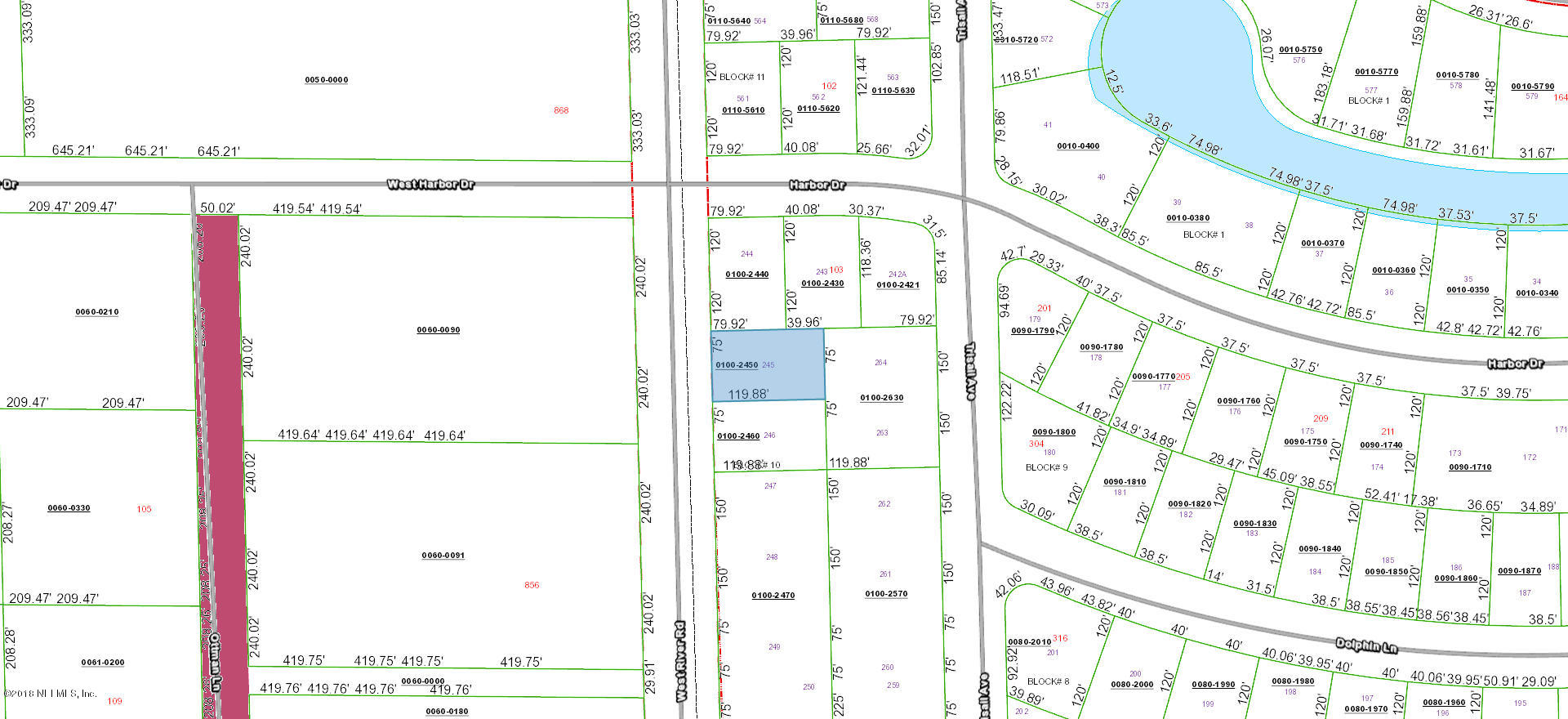 0 RIVER, PALATKA, FLORIDA 32177, ,Vacant land,For sale,RIVER,967062