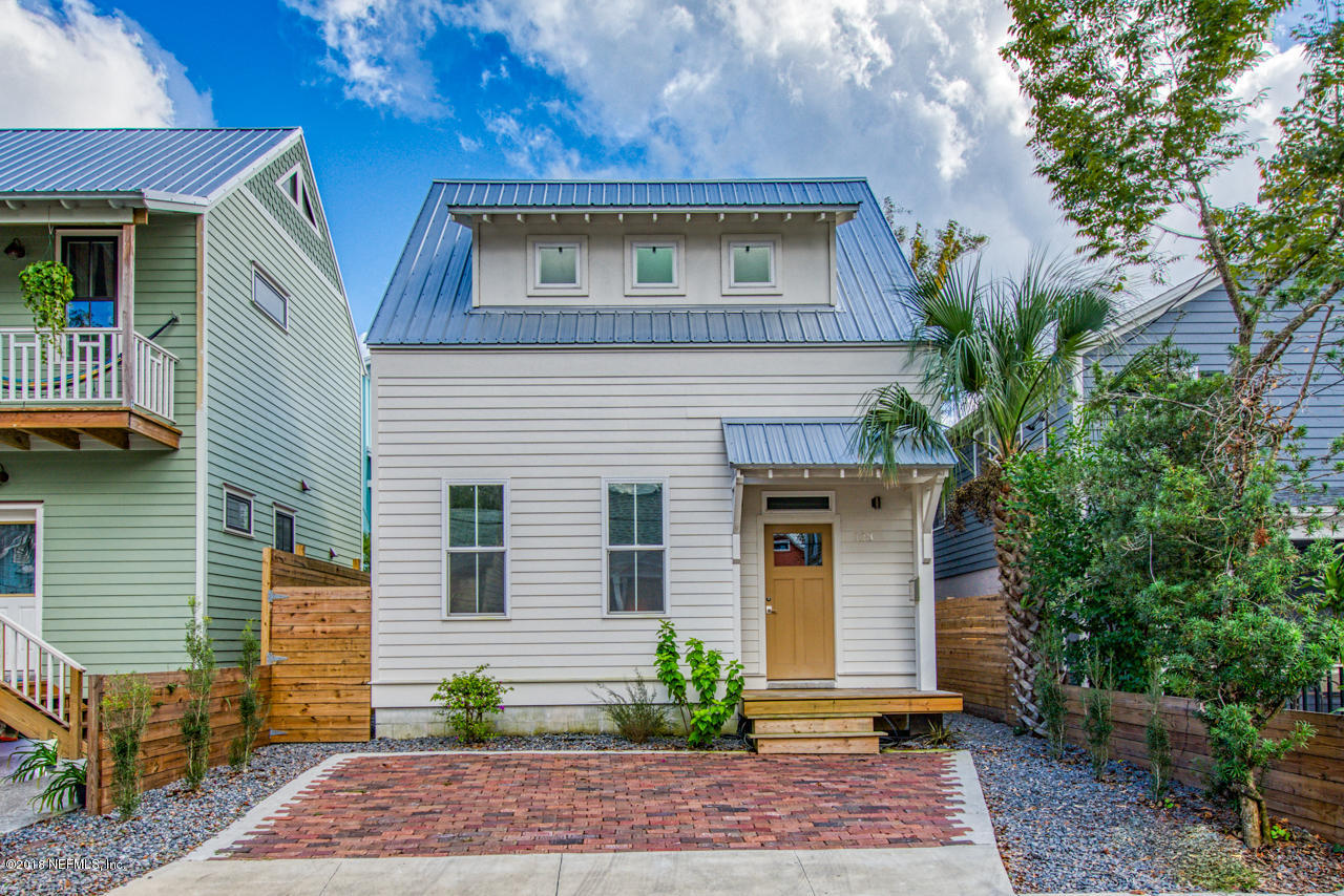 123 MOORE ST ST AUGUSTINE - 2