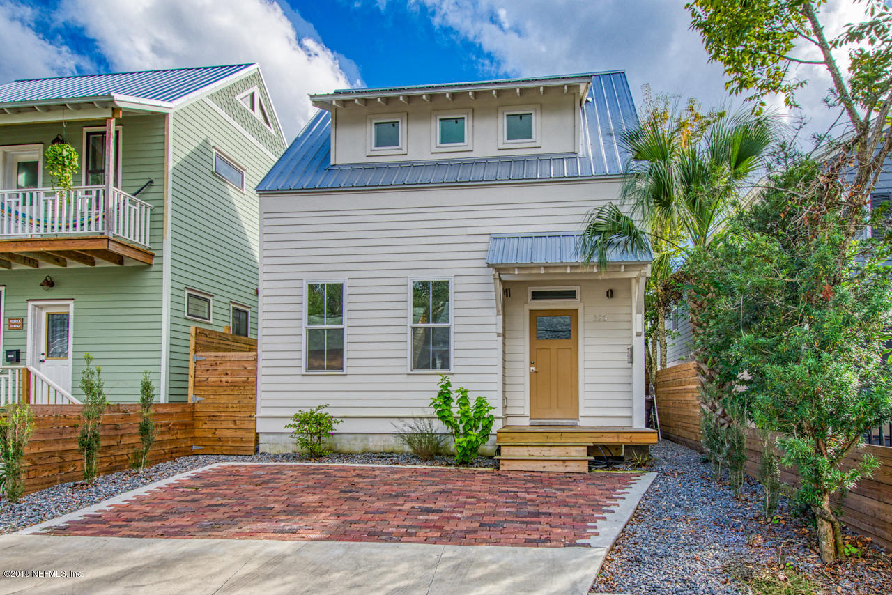 123 MOORE ST ST AUGUSTINE - 1
