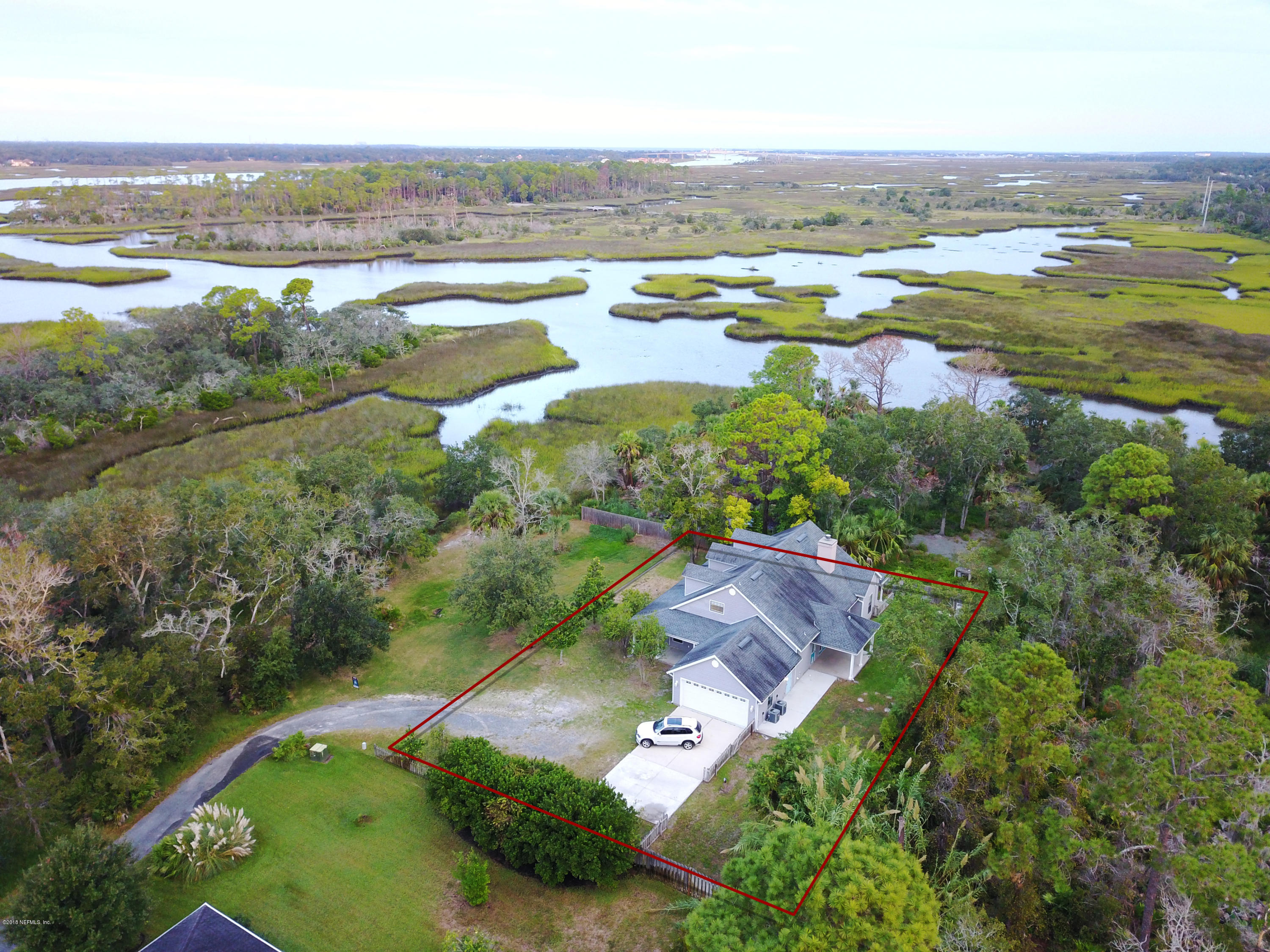 1285  LILY ST, Atlantic Beach in DUVAL County, FL 32233 Home for Sale