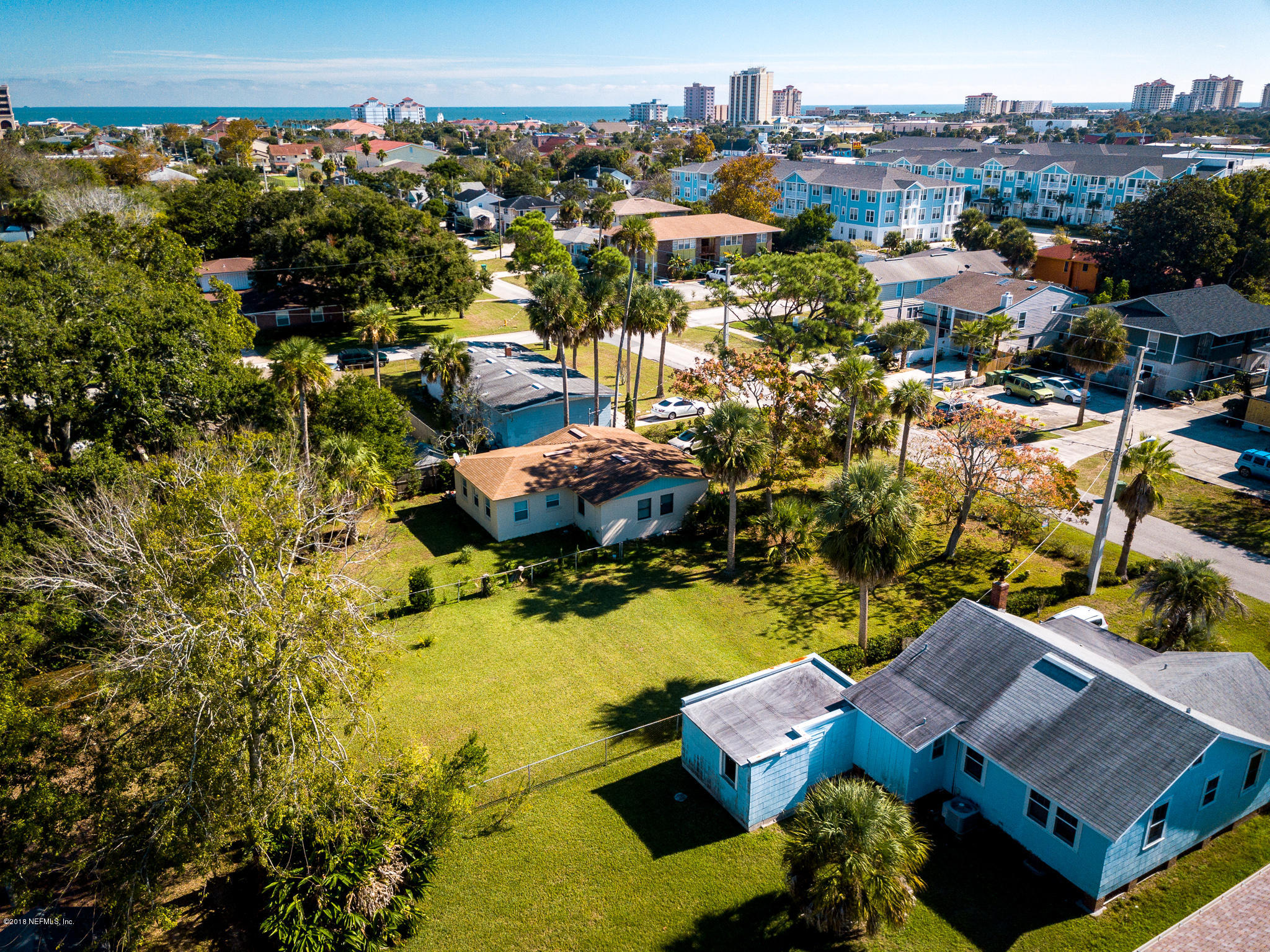 One of Jacksonville Beach Homes for Sale at 0  2ND AVE N
