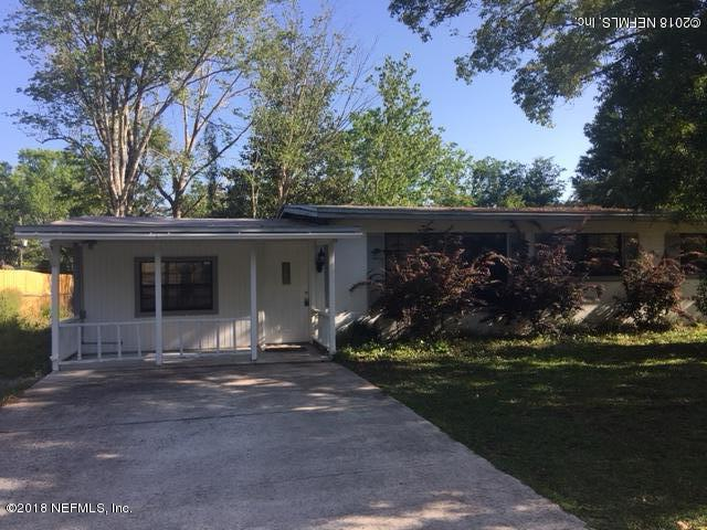 Photo of 8029 PATOU, JACKSONVILLE, FL 32210