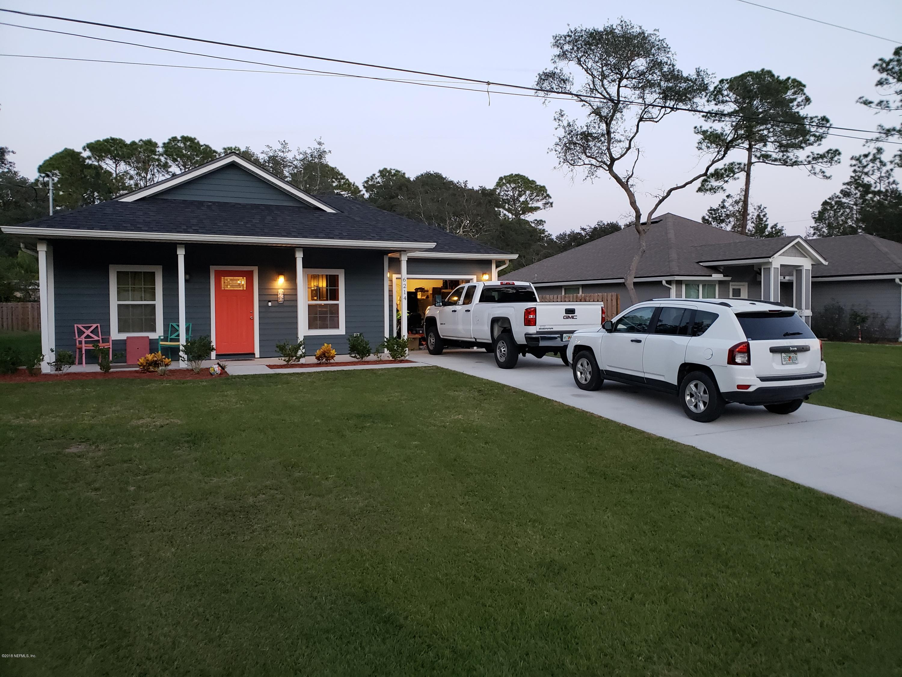 6214 OLD DIXIE DR ST AUGUSTINE - 6