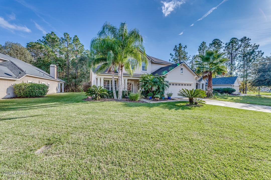2261 CLOVELLY LN ST AUGUSTINE - 30