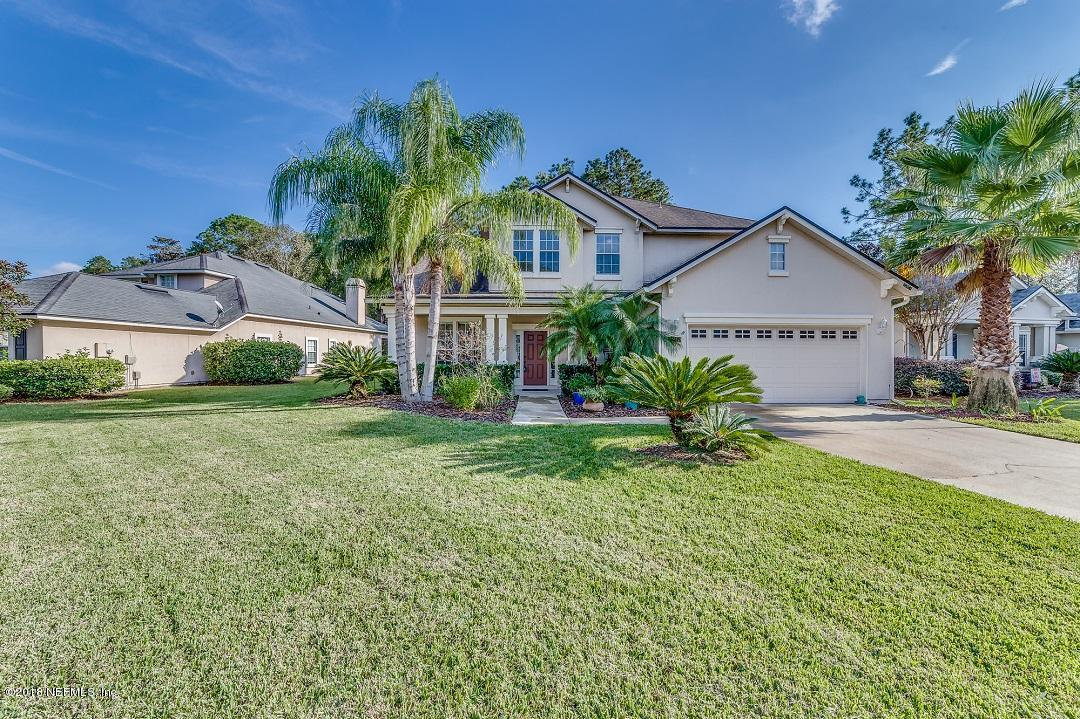 2261 CLOVELLY LN ST AUGUSTINE - 32