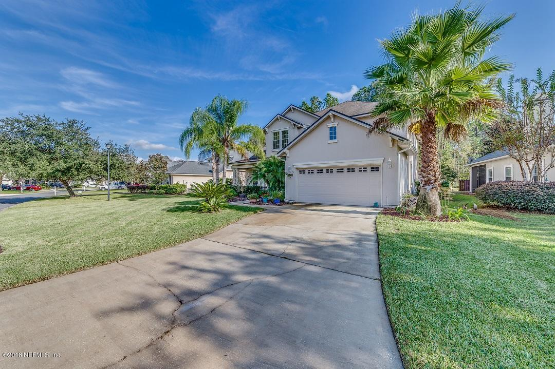 2261 CLOVELLY LN ST AUGUSTINE - 33