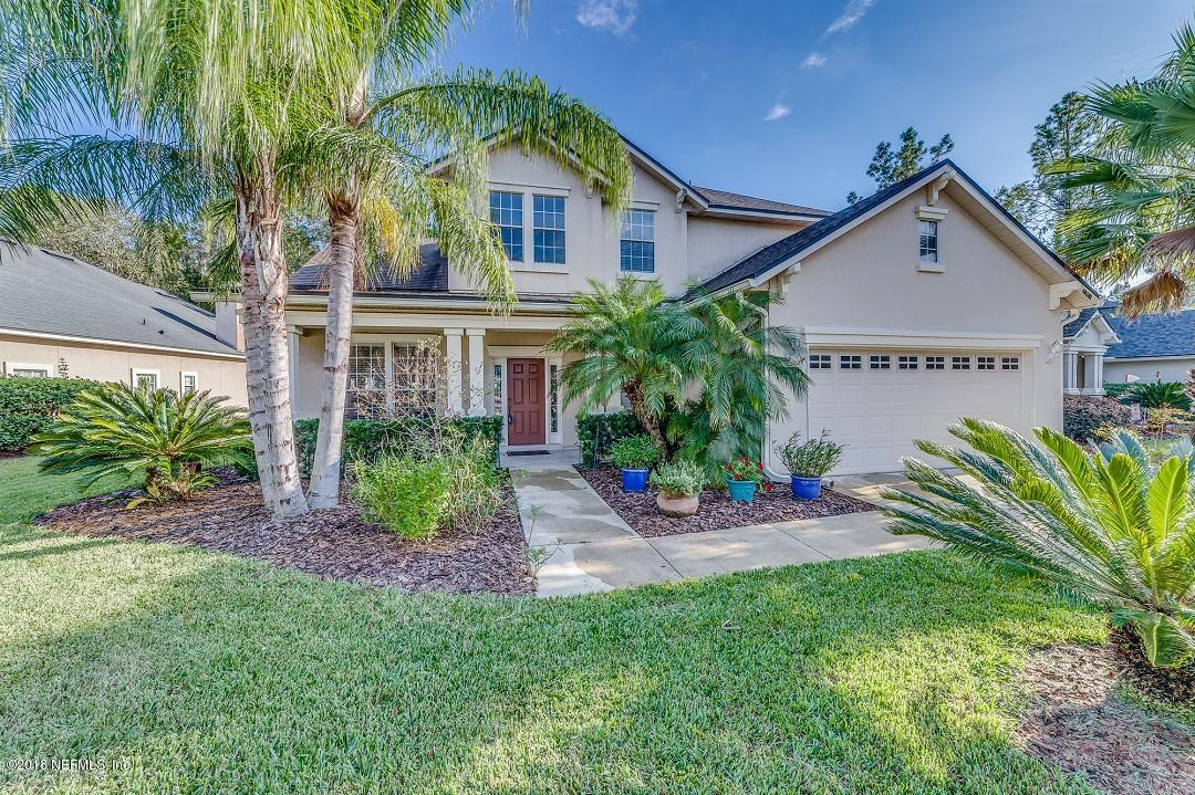 2261 CLOVELLY LN ST AUGUSTINE - 1