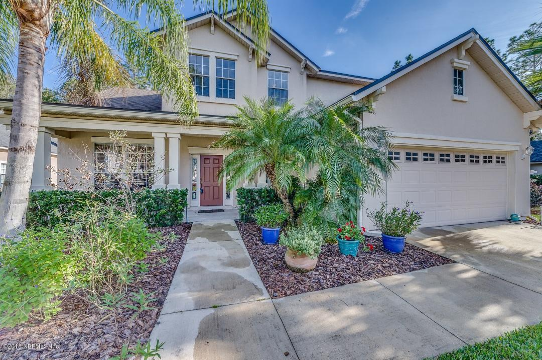 2261 CLOVELLY LN ST AUGUSTINE - 34