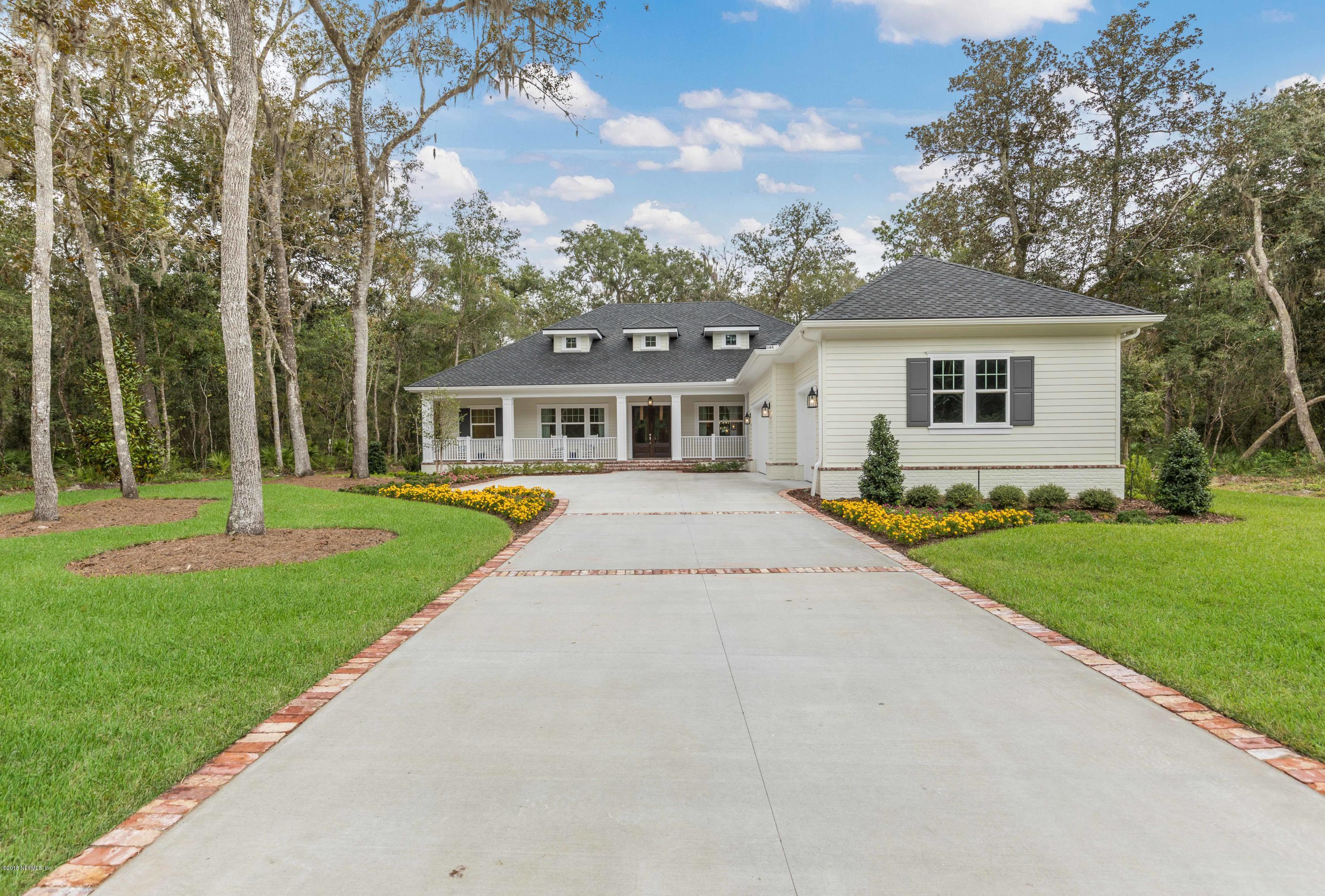 222  HALLOWES COVE, St Johns, Florida
