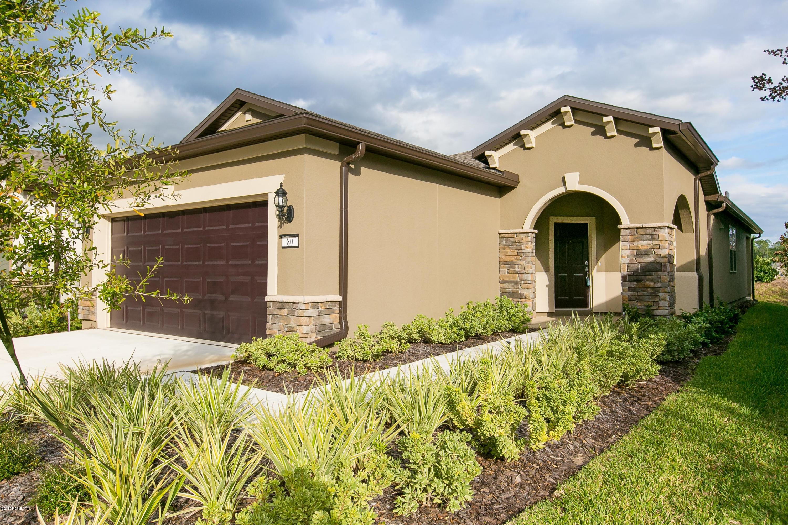 Photo of 80 COVERED CREEK, PONTE VEDRA, FL 32081
