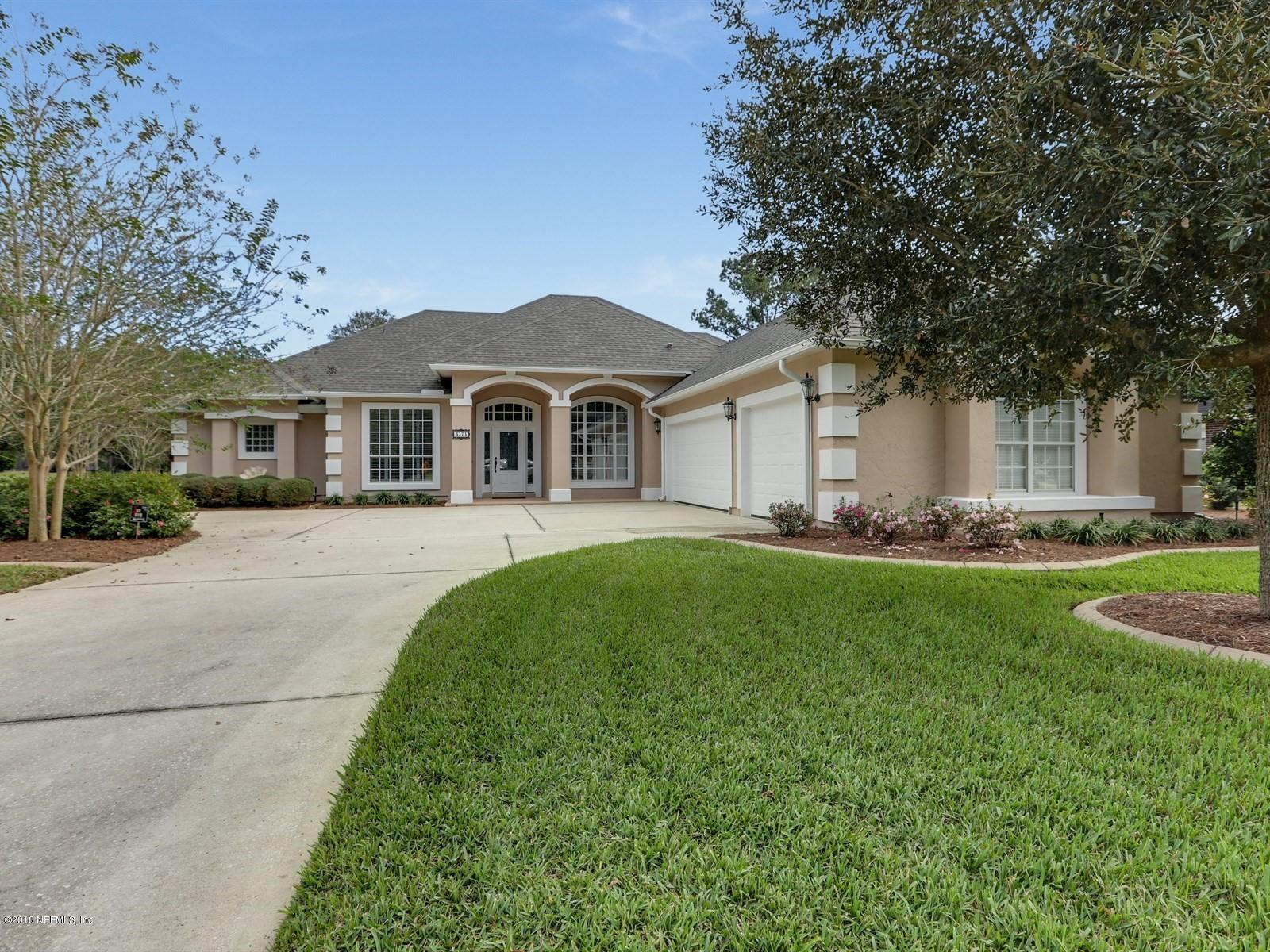 3273  SEQUOYAH CIR, Saint Johns in ST. JOHNS County, FL 32259 Home for Sale