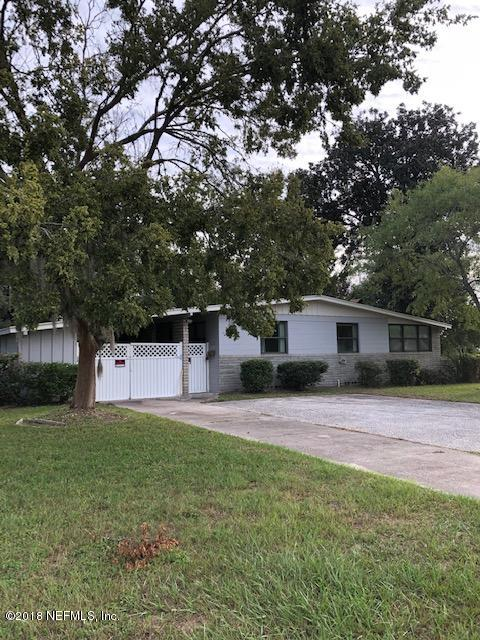 2803 HOLLY POINT DR JACKSONVILLE - 1