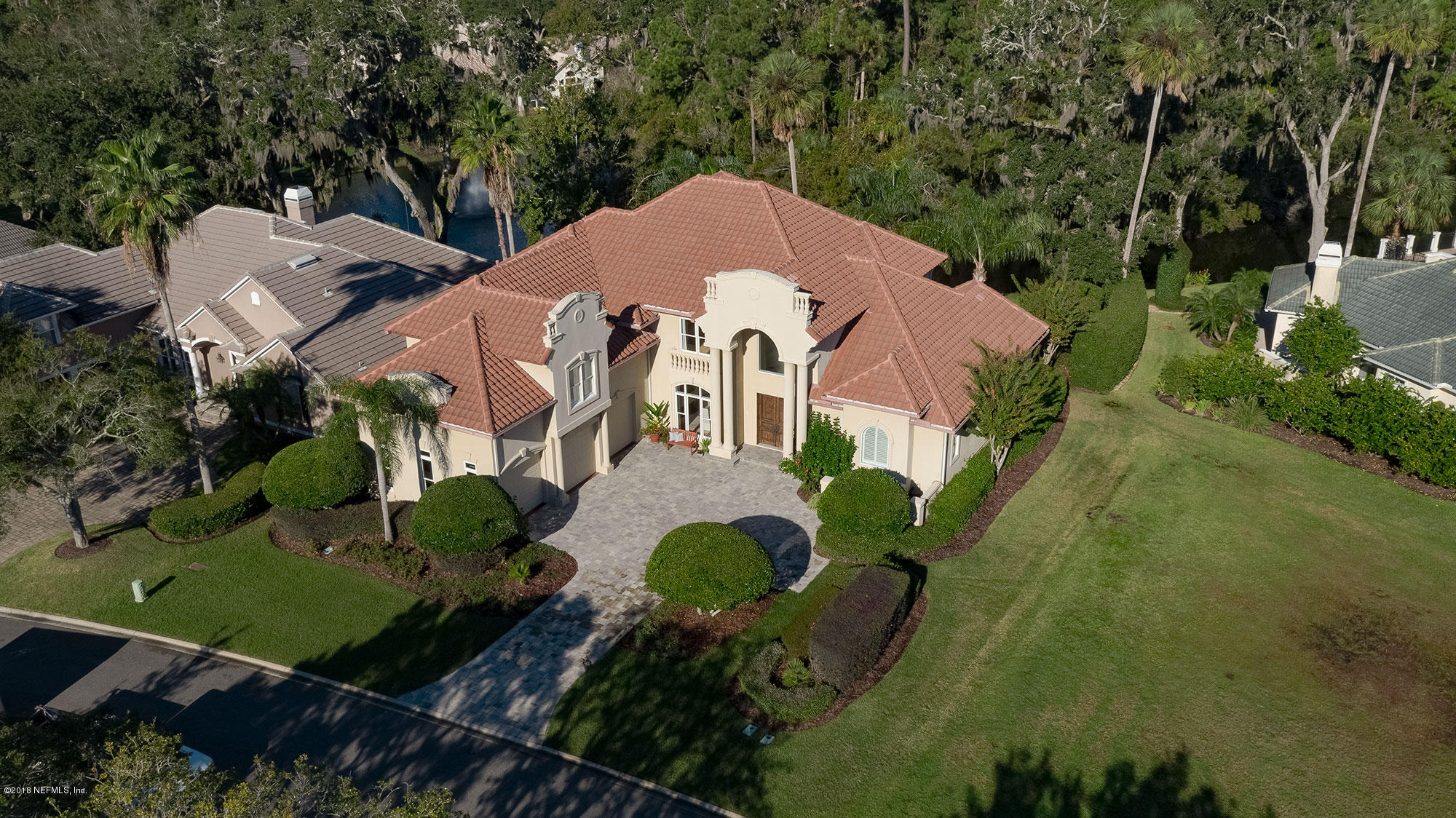 141  RETREAT PL, Ponte Vedra, Florida