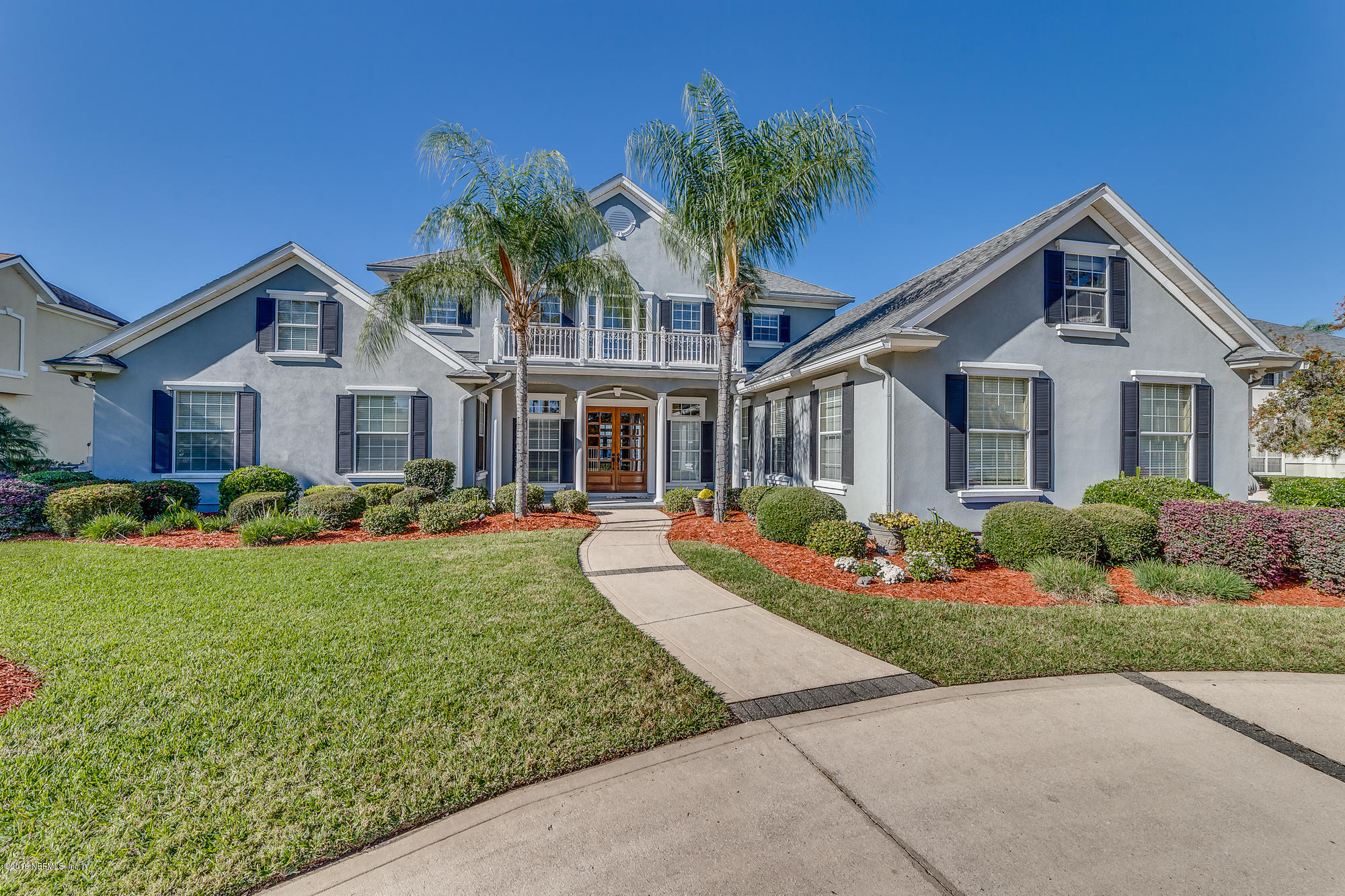 2299 N LAKESHORE DR, Fleming Island, Florida 6 Bedroom as one of Homes & Land Real Estate