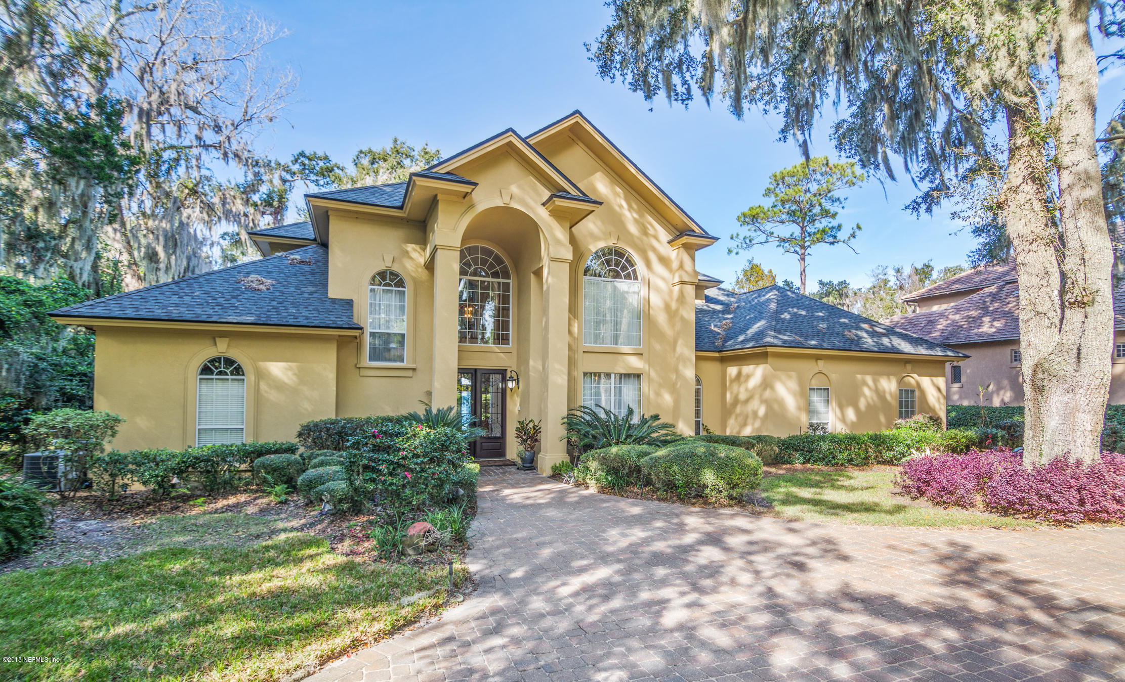 925  BAYSIDE BLUFF RD, St Johns, Florida 4 Bedroom as one of Homes & Land Real Estate