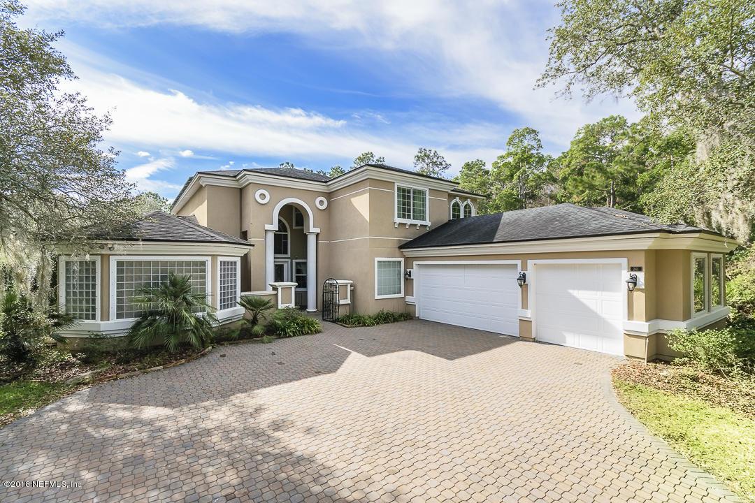 241  PORT CHARLOTTE DR, Ponte Vedra, Florida