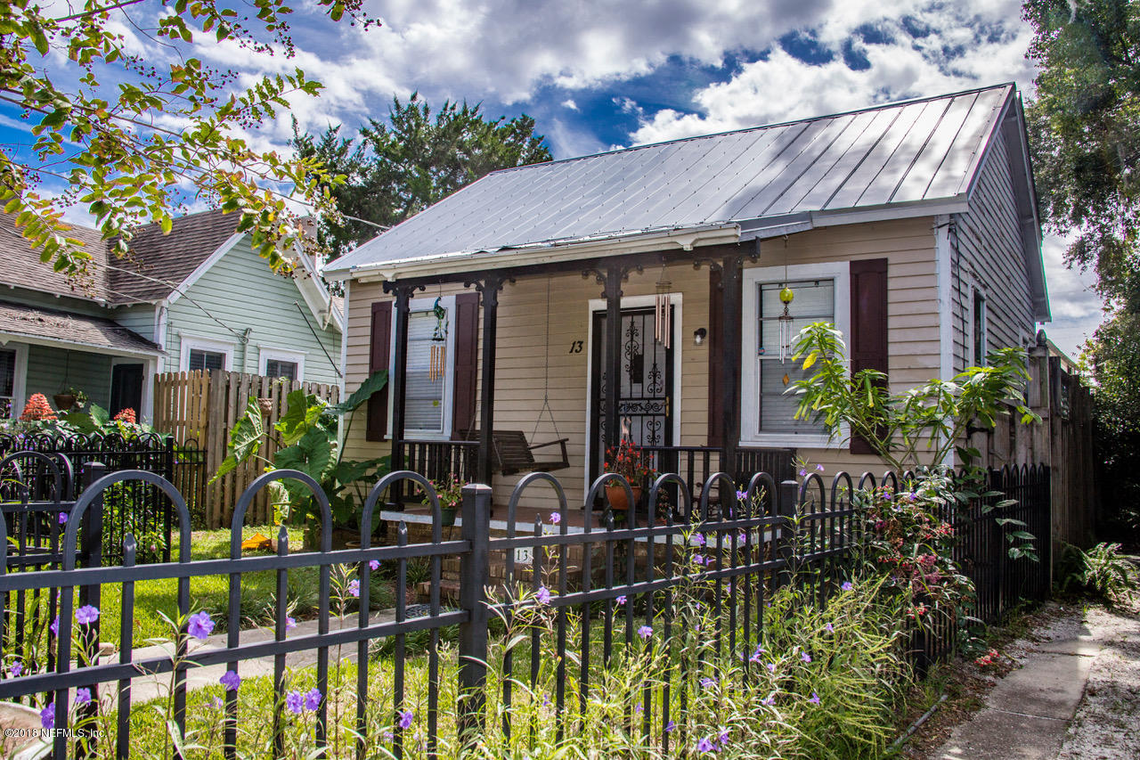 13 MYRTLE AVE ST AUGUSTINE - 28