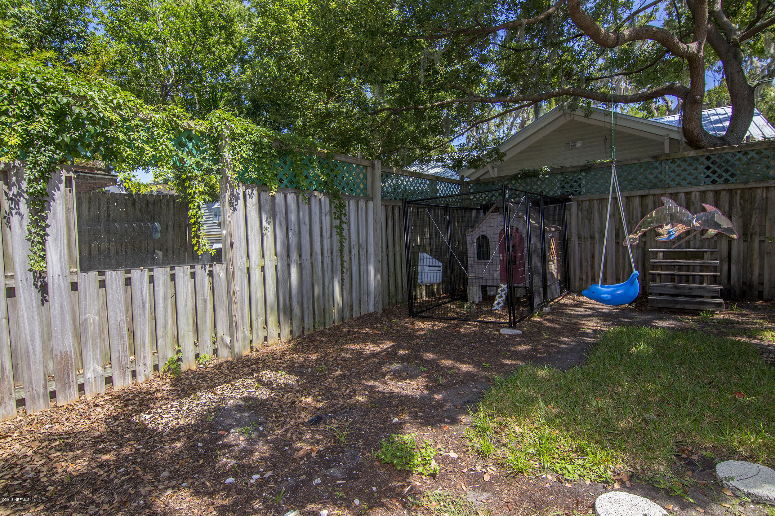 13 MYRTLE AVE ST AUGUSTINE - 22