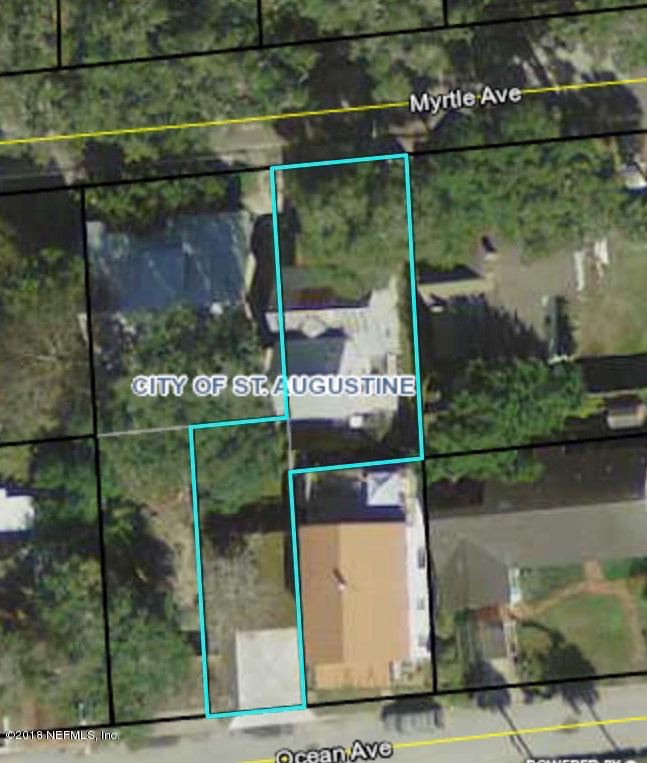 13 MYRTLE AVE ST AUGUSTINE - 3