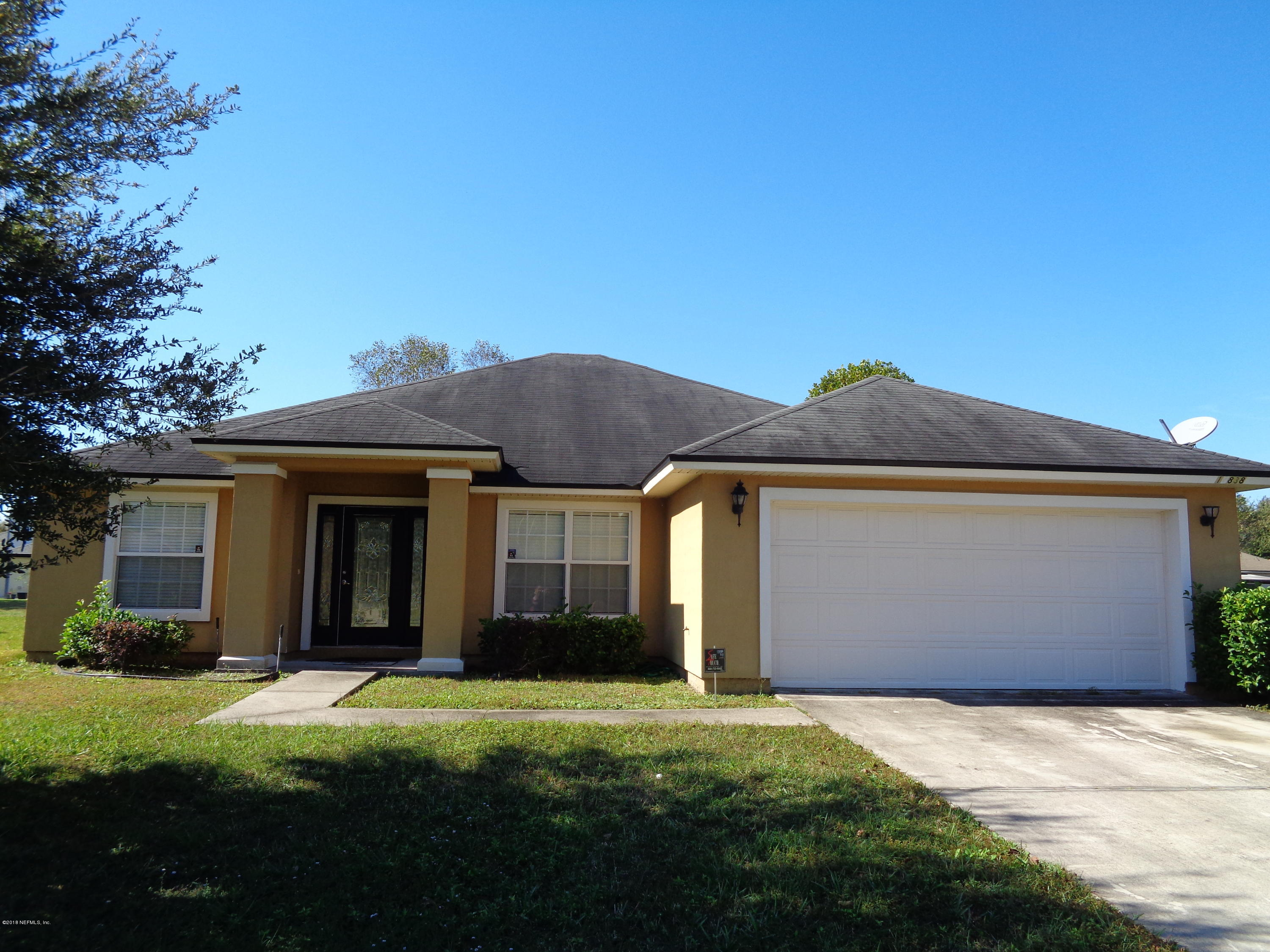 11838 CROOKED RIVER RD JACKSONVILLE - 1