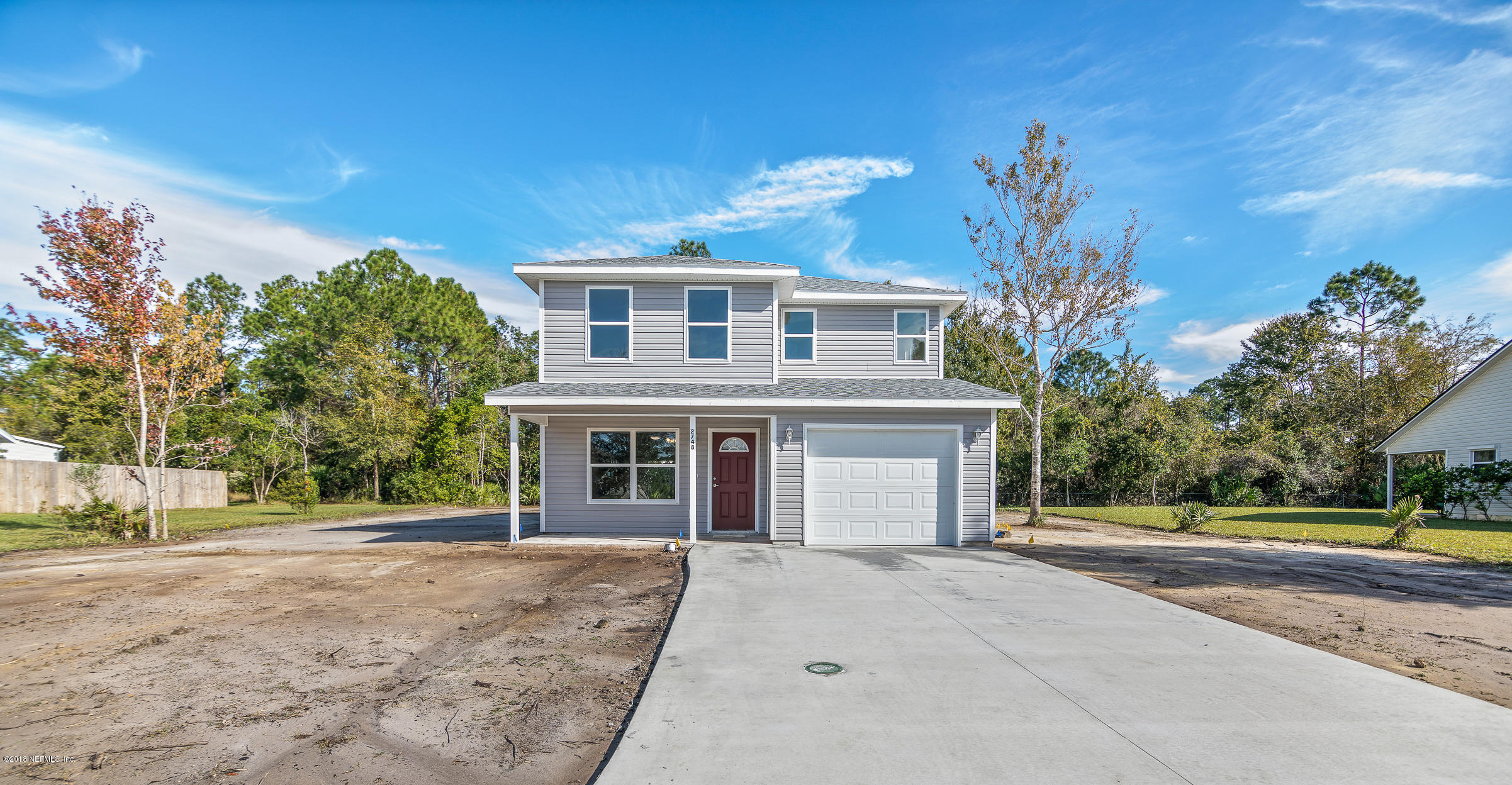2748 SCREECH OWL AVE ST AUGUSTINE - 2