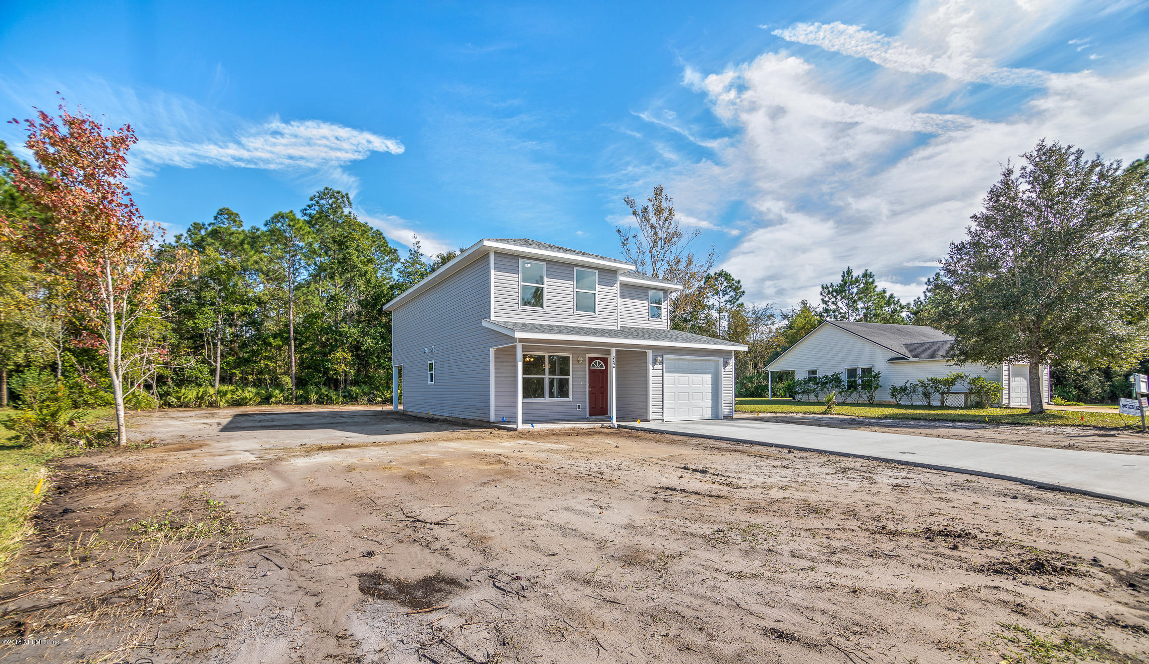 2748 SCREECH OWL AVE ST AUGUSTINE - 4