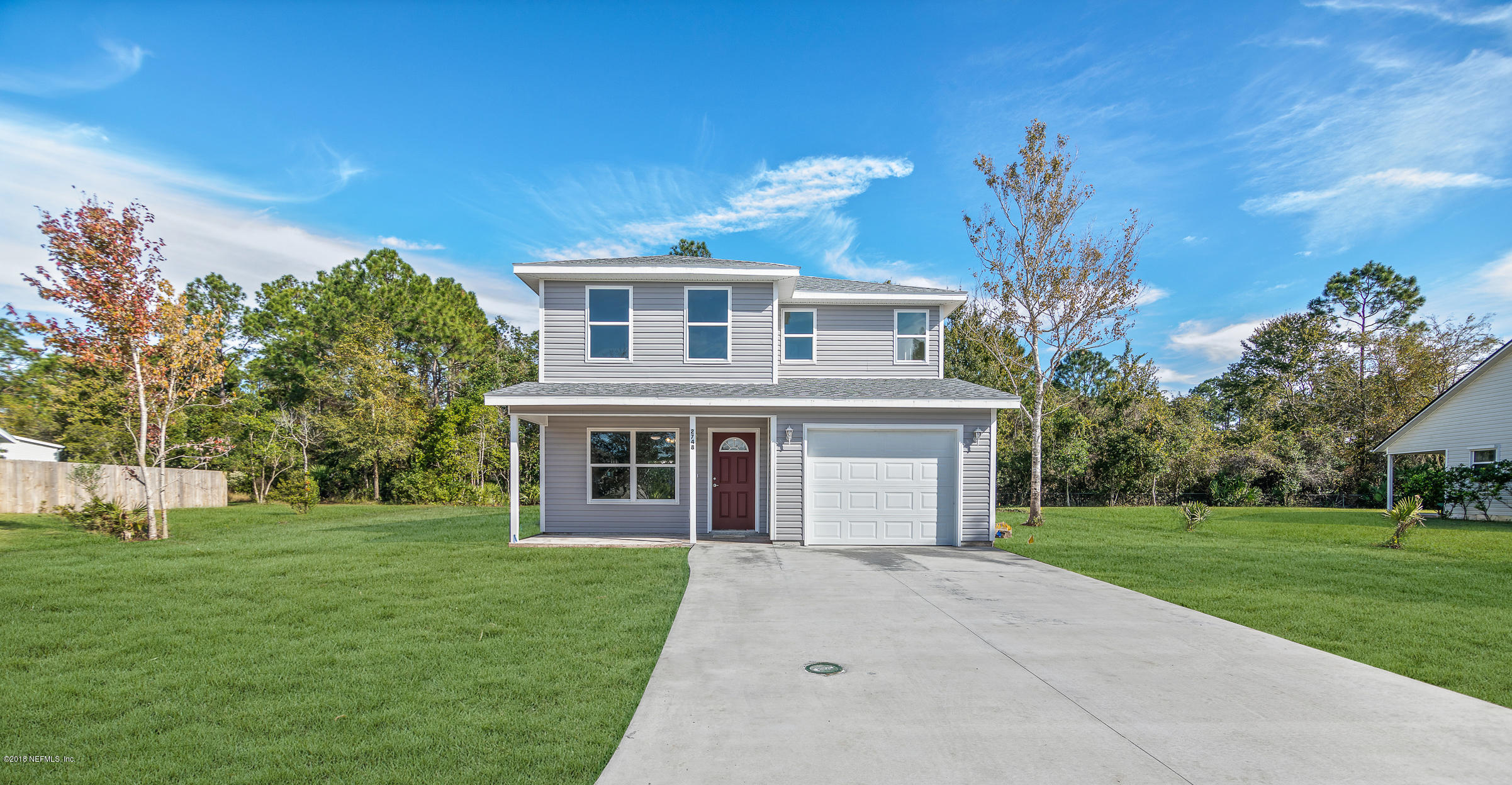 2748 SCREECH OWL AVE ST AUGUSTINE - 1