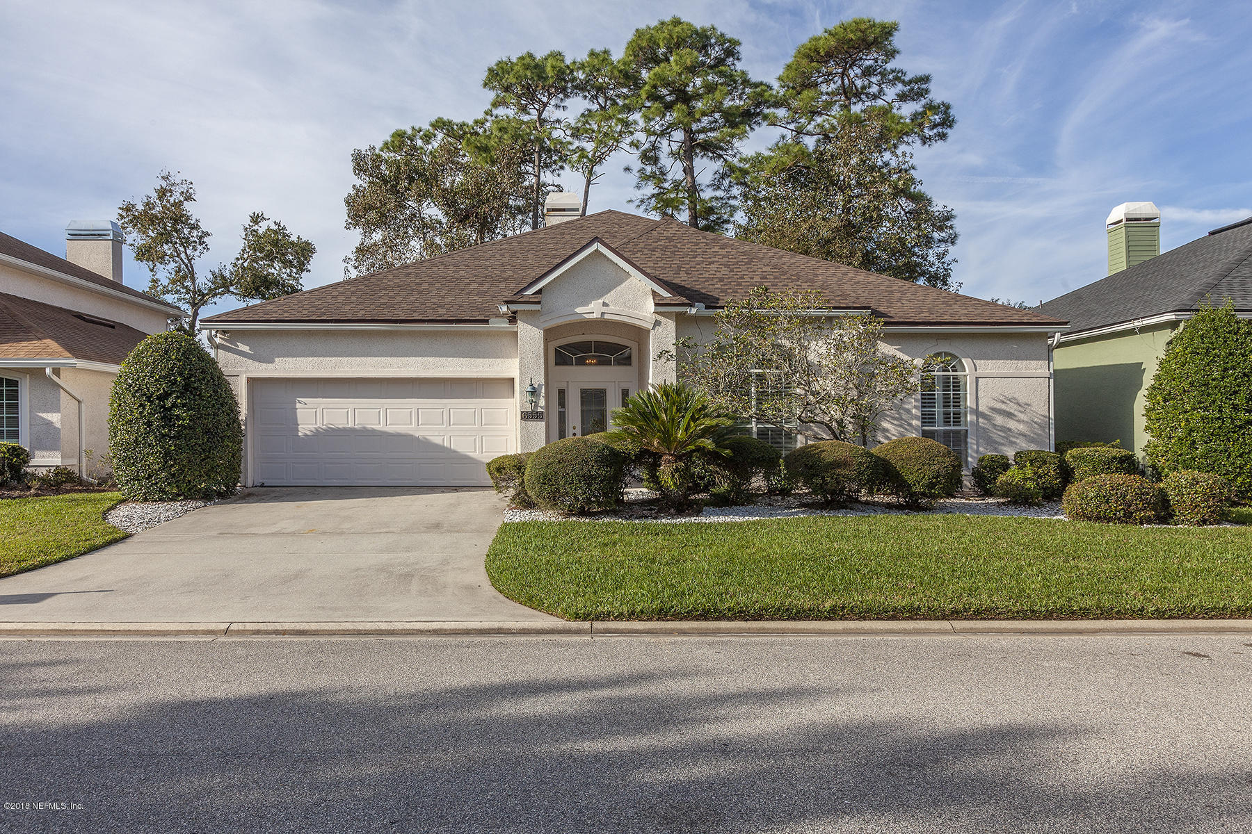 6555  BURNHAM CIR, Ponte Vedra, Florida