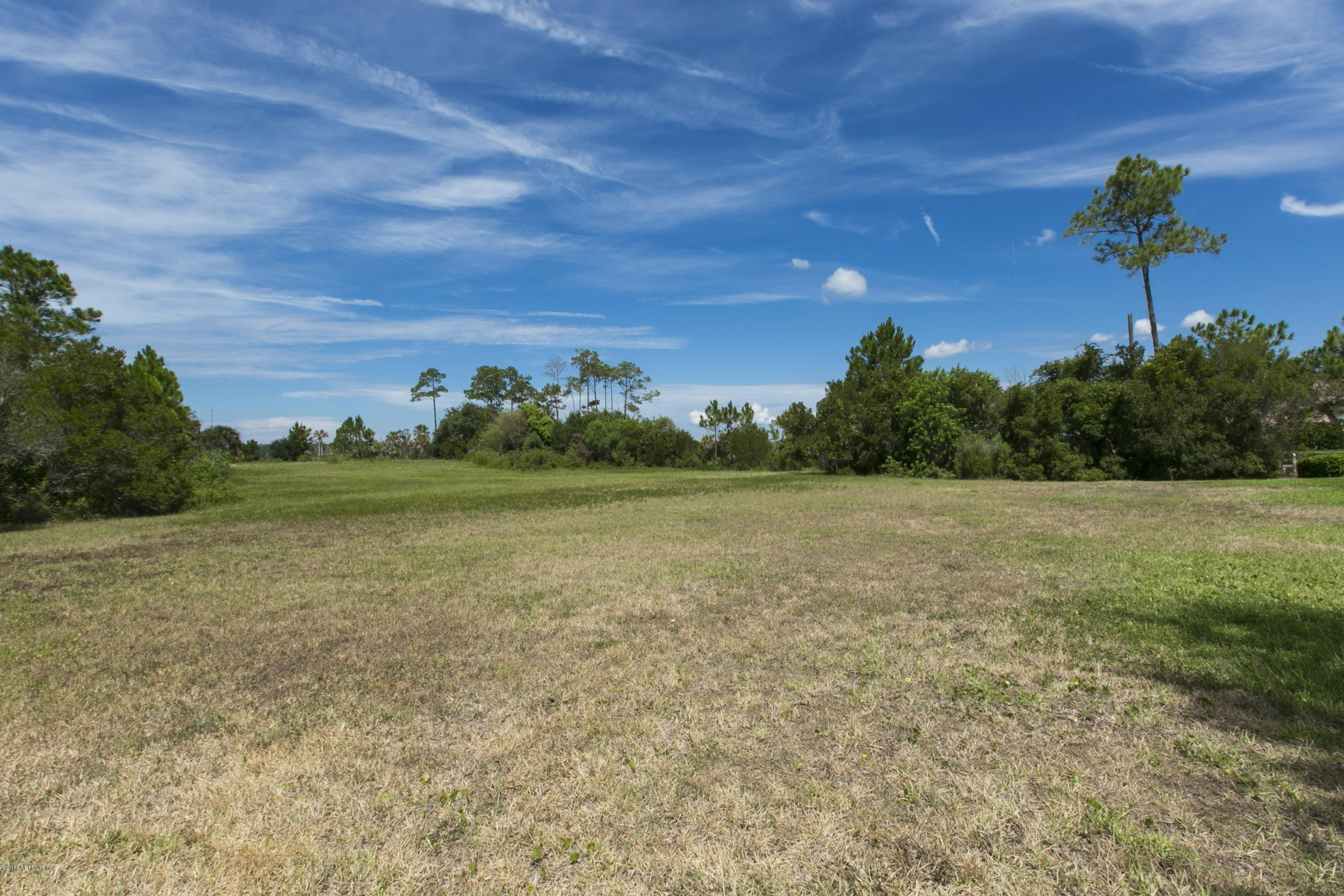 616 IBIS COVE, PONTE VEDRA BEACH, FLORIDA 32082, ,Vacant land,For sale,IBIS COVE,588126