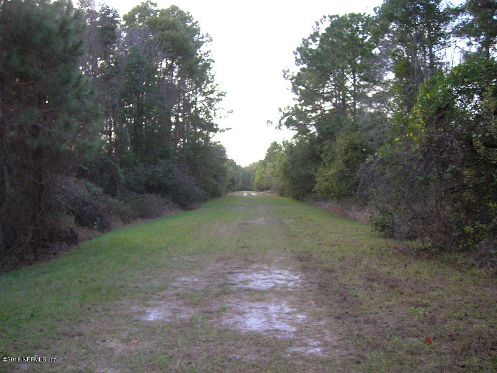 524 & 526 GARDENIA, GEORGETOWN, FLORIDA 32139, ,Vacant land,For sale,GARDENIA,970409
