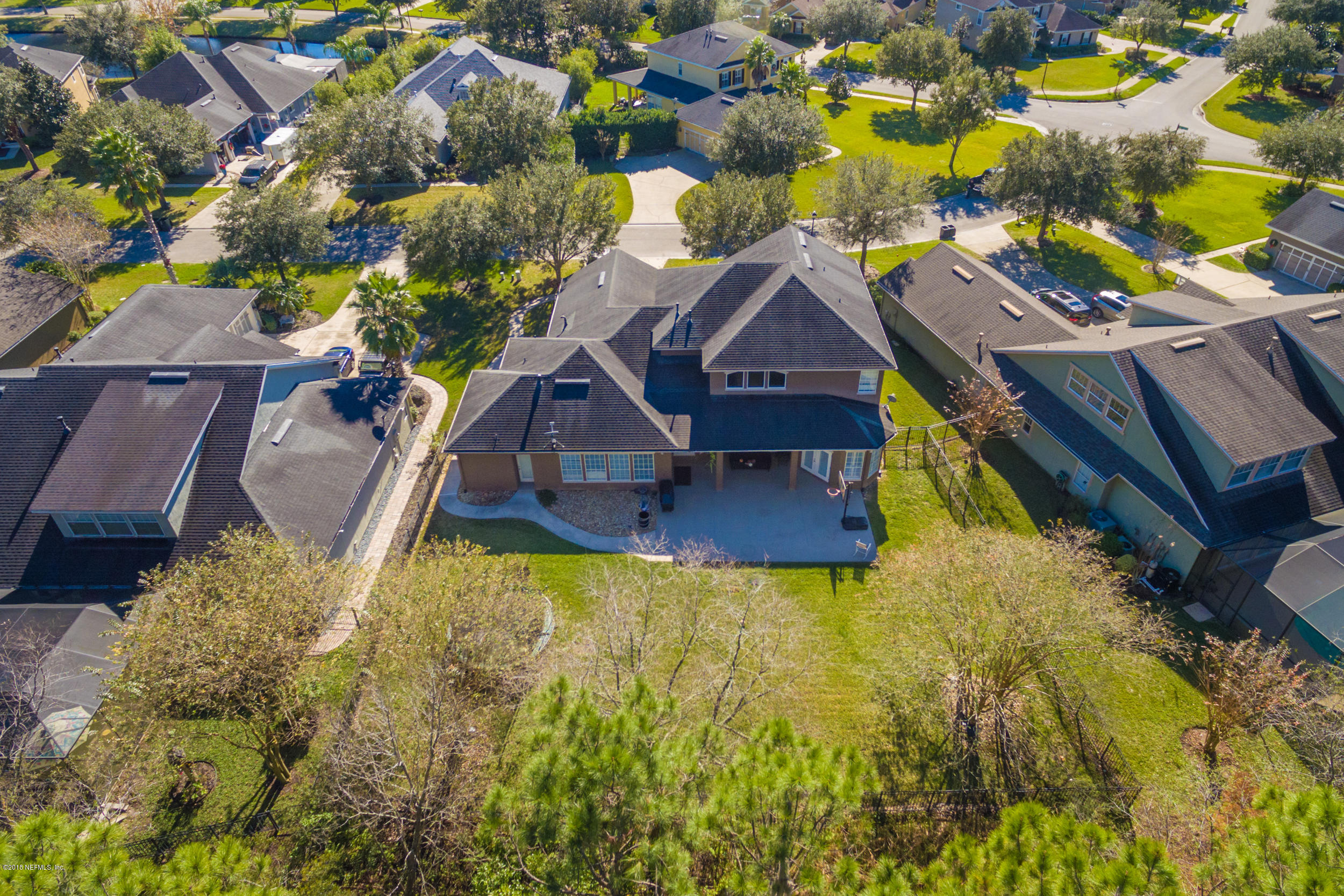 1808 RED HAWK CT ST AUGUSTINE - 75