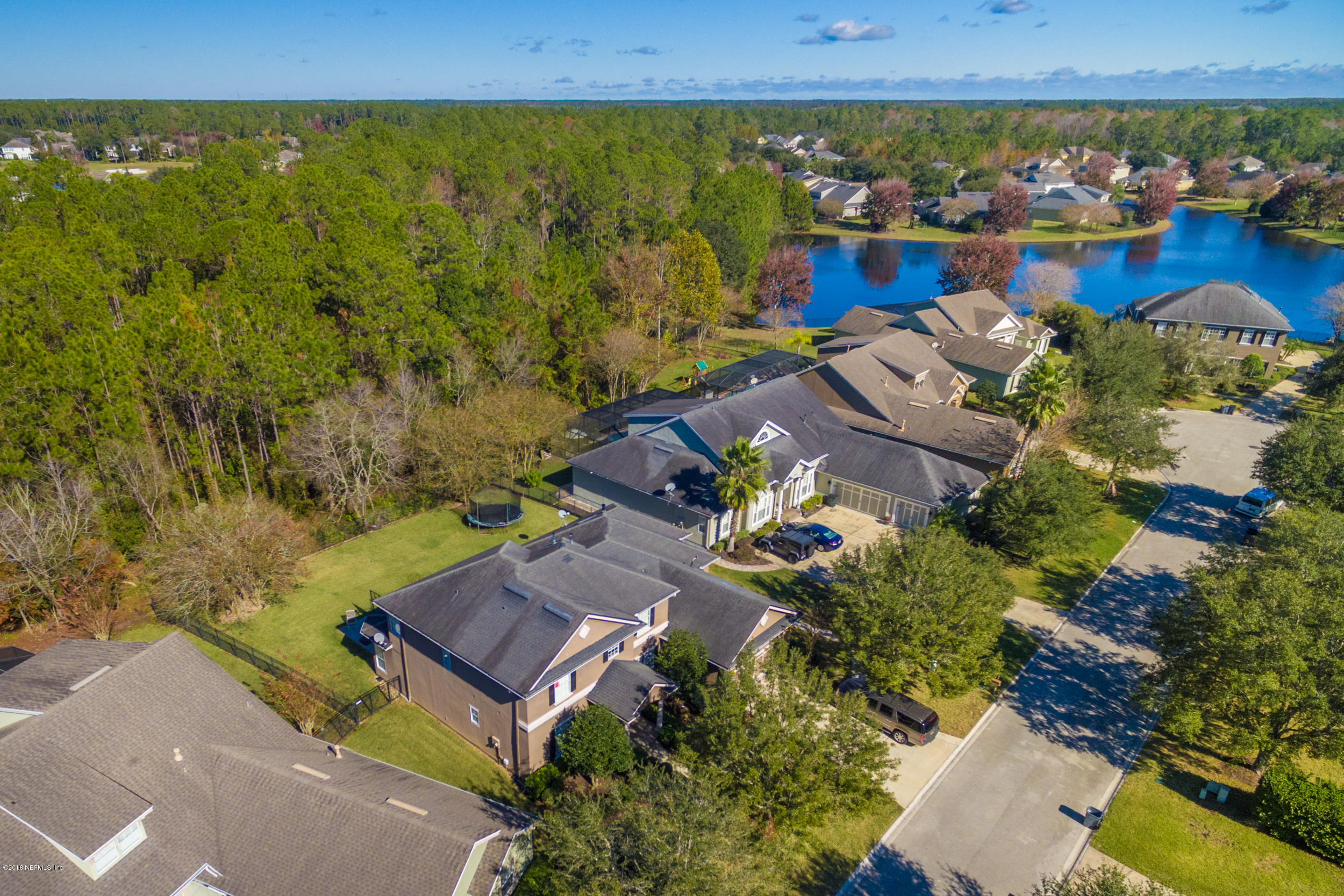 1808 RED HAWK CT ST AUGUSTINE - 76