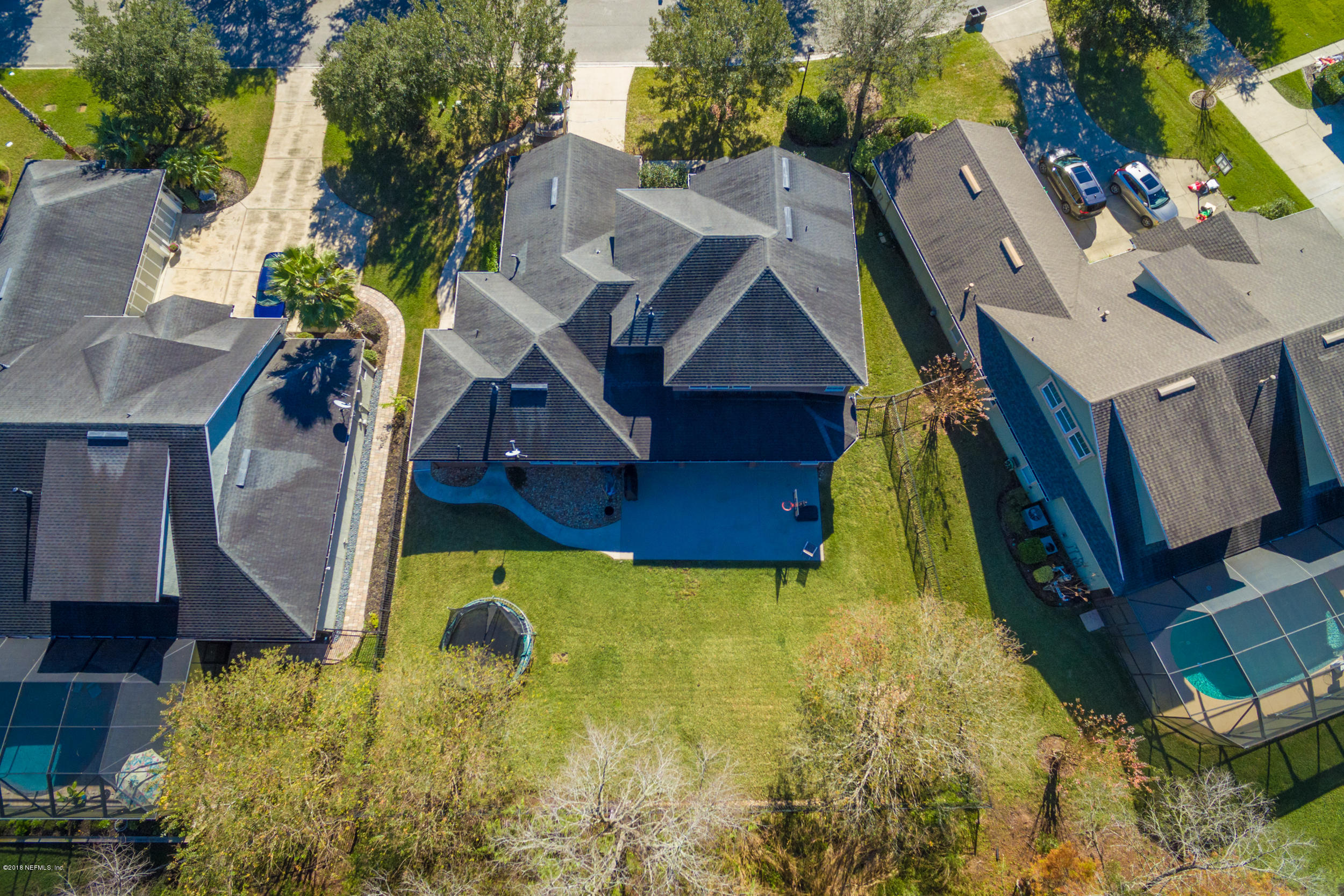 1808 RED HAWK CT ST AUGUSTINE - 83