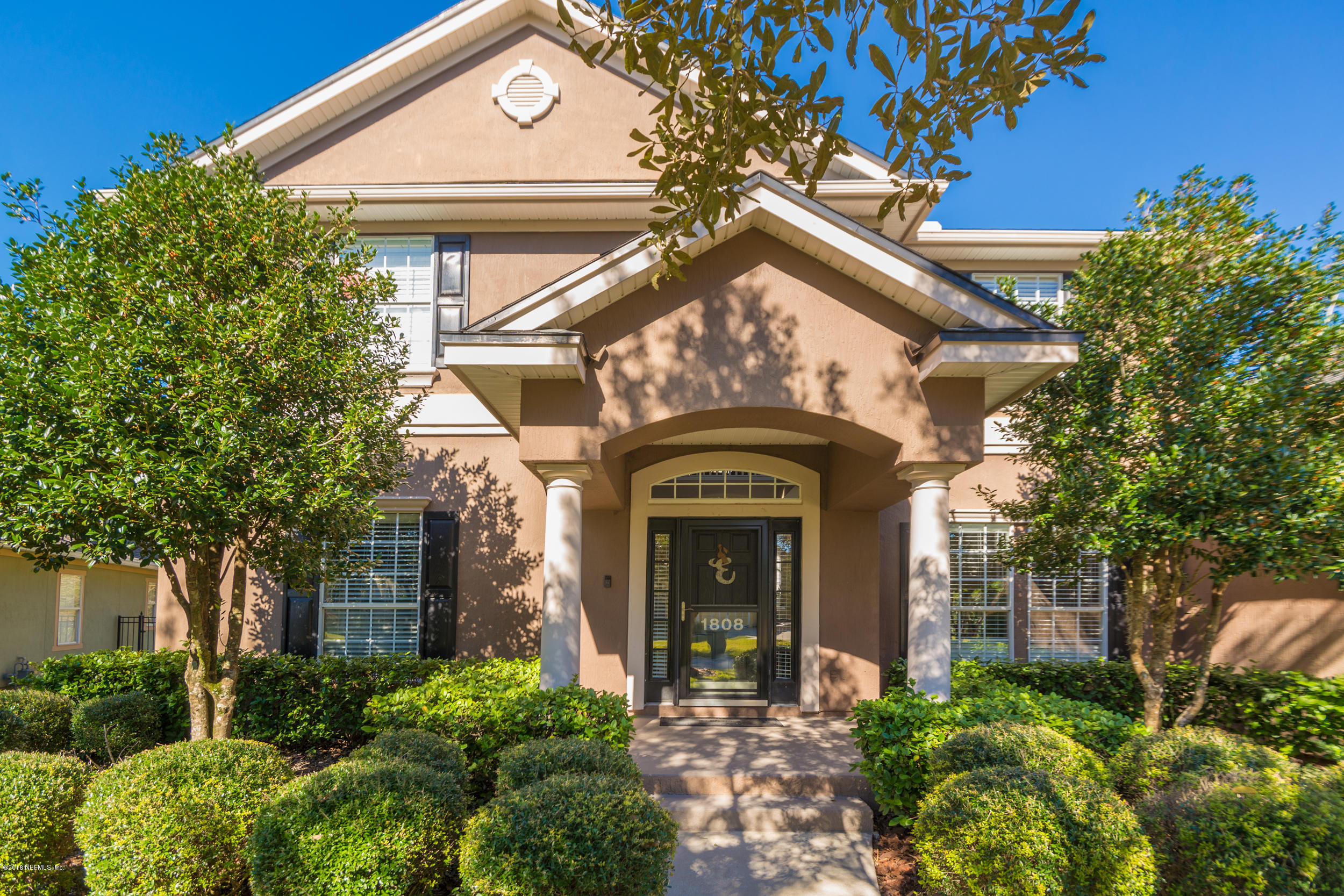 1808 RED HAWK CT ST AUGUSTINE - 1