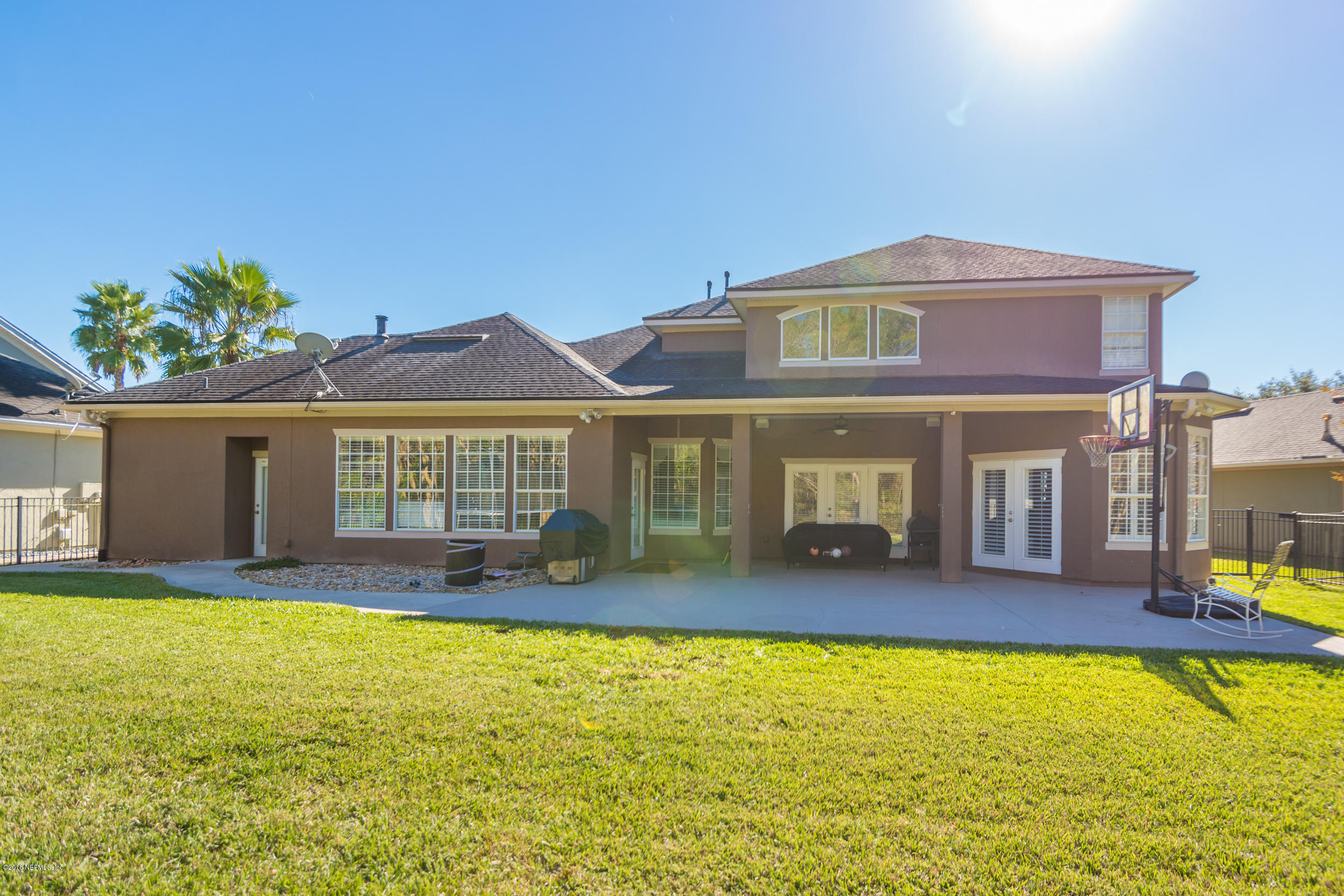 1808 RED HAWK CT ST AUGUSTINE - 87