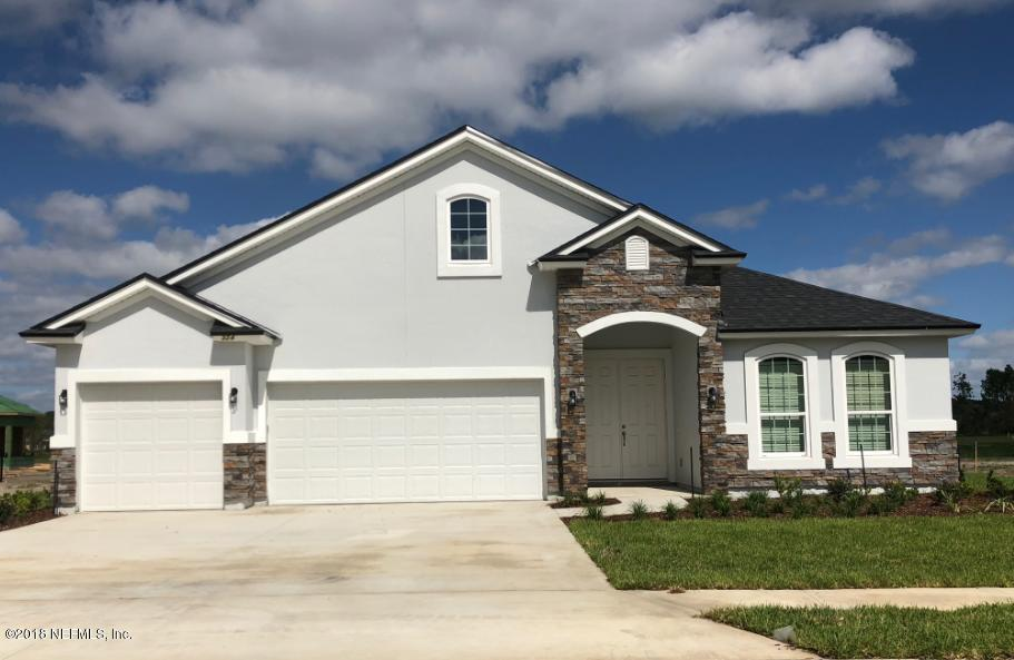 648  BENT CREEK DR, Saint Johns in ST. JOHNS County, FL 32259 Home for Sale