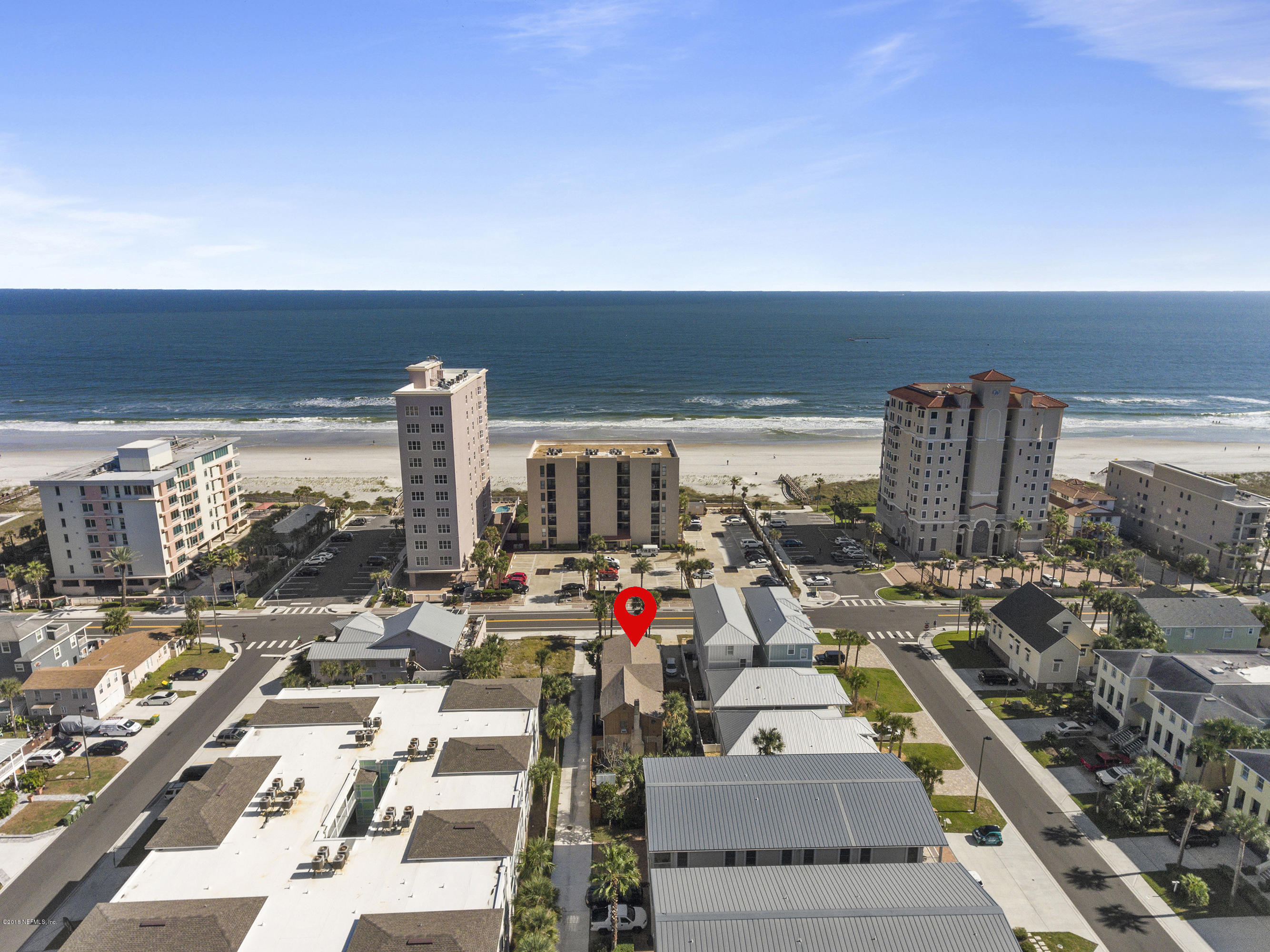222 1ST, JACKSONVILLE BEACH, FLORIDA 32250, 6 Bedrooms Bedrooms, ,5 BathroomsBathrooms,Residential Income,For sale,1ST,970657