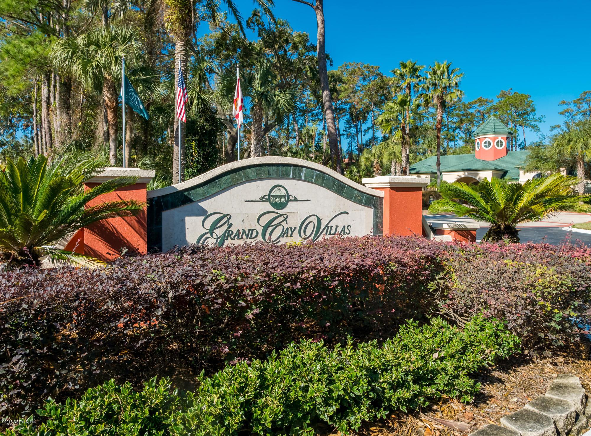 230  COLIMA CT  921, Ponte Vedra, Florida