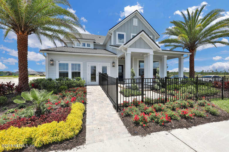 206 LOMBARD WAY ST AUGUSTINE - 2