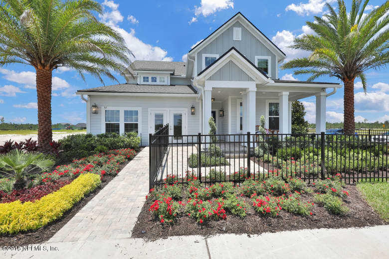 206 LOMBARD WAY ST AUGUSTINE - 1