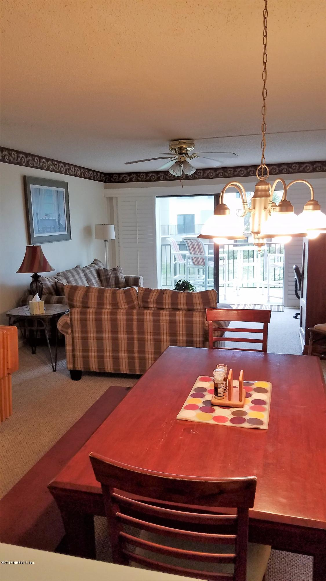 8550 A1A- ST AUGUSTINE- FLORIDA 32080, 2 Bedrooms Bedrooms, ,2 BathroomsBathrooms,Condo,For sale,A1A,970873