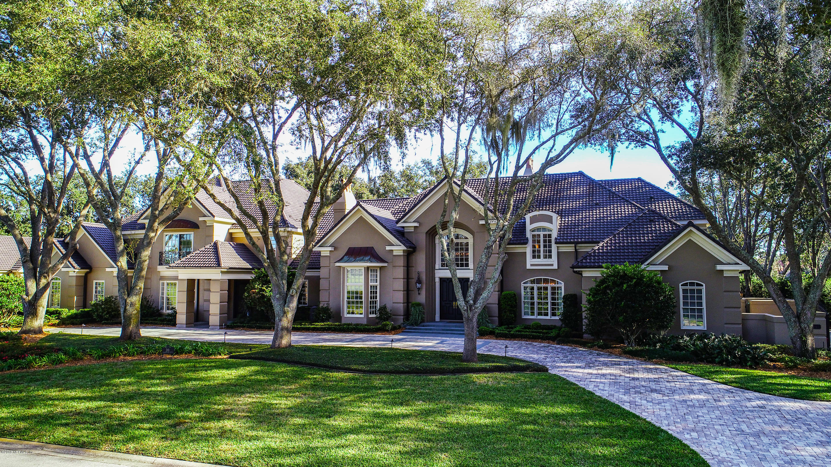 241  PLANTATION CIR S, Ponte Vedra, Florida