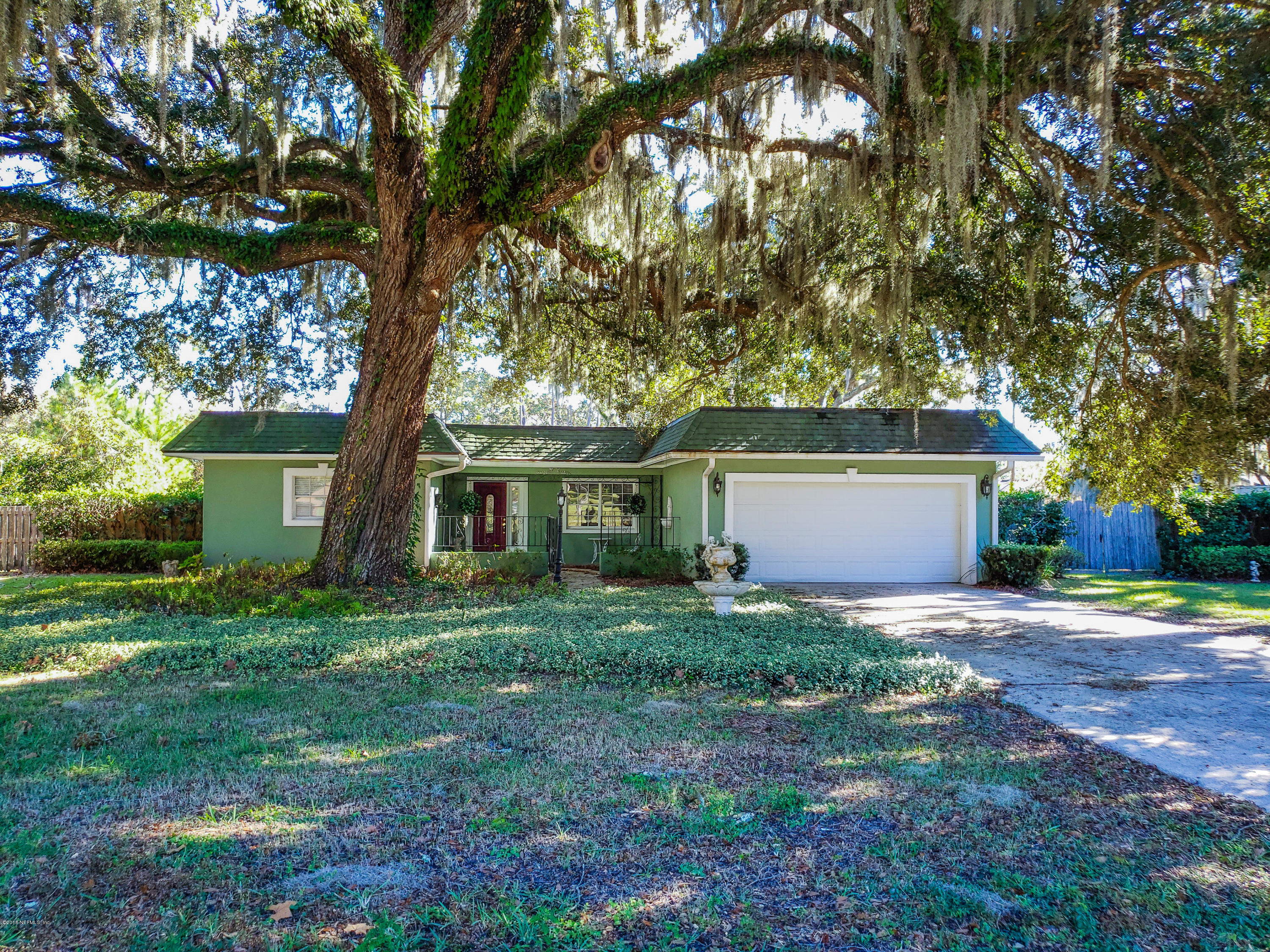 6339  PINE AVE, Fleming Island, Florida