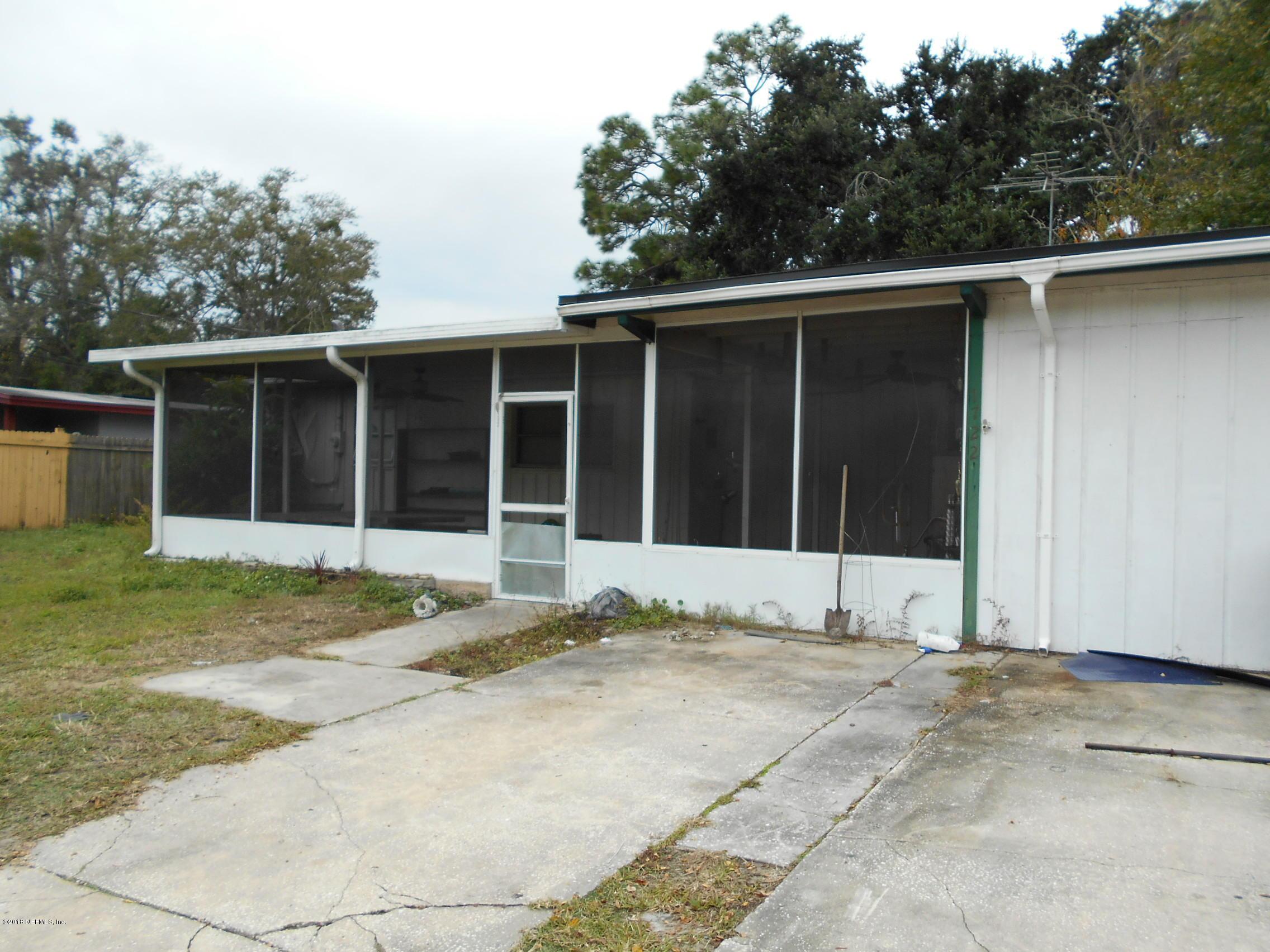 Photo of 1722 DUPRE, JACKSONVILLE, FL 32221