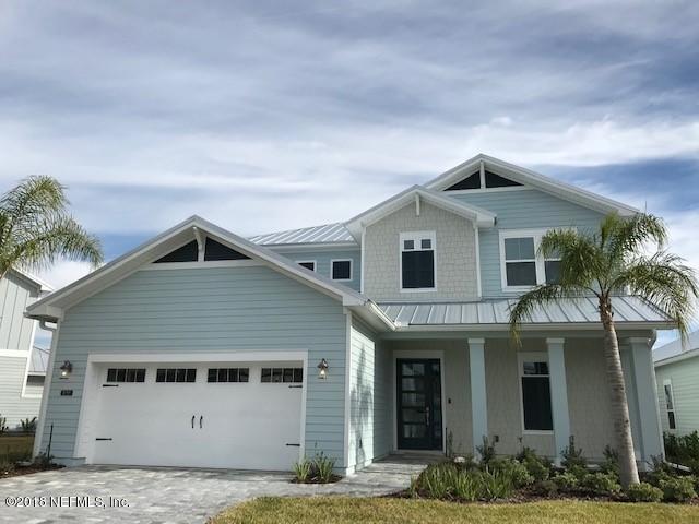 122  CARIBBEAN PL, St Johns, Florida