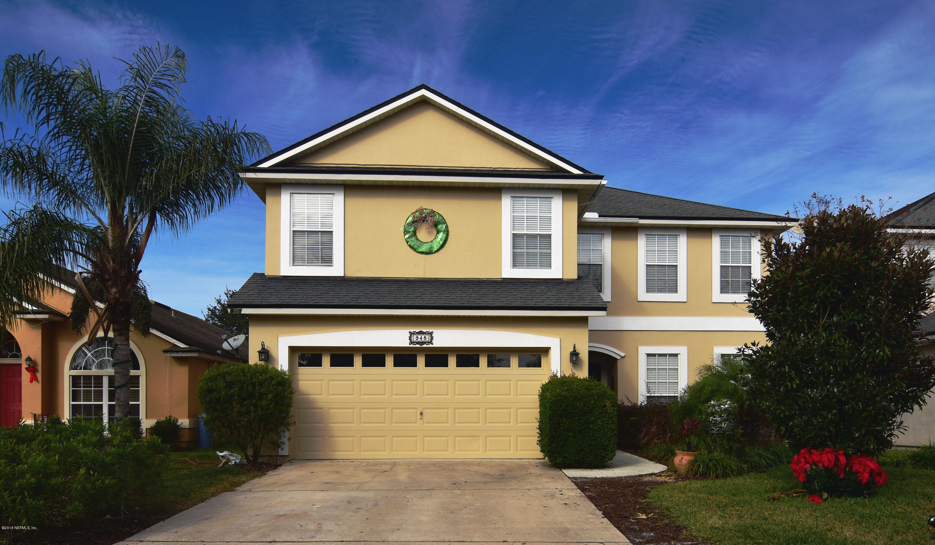 948 SILVER SPRING CT ST AUGUSTINE - 1