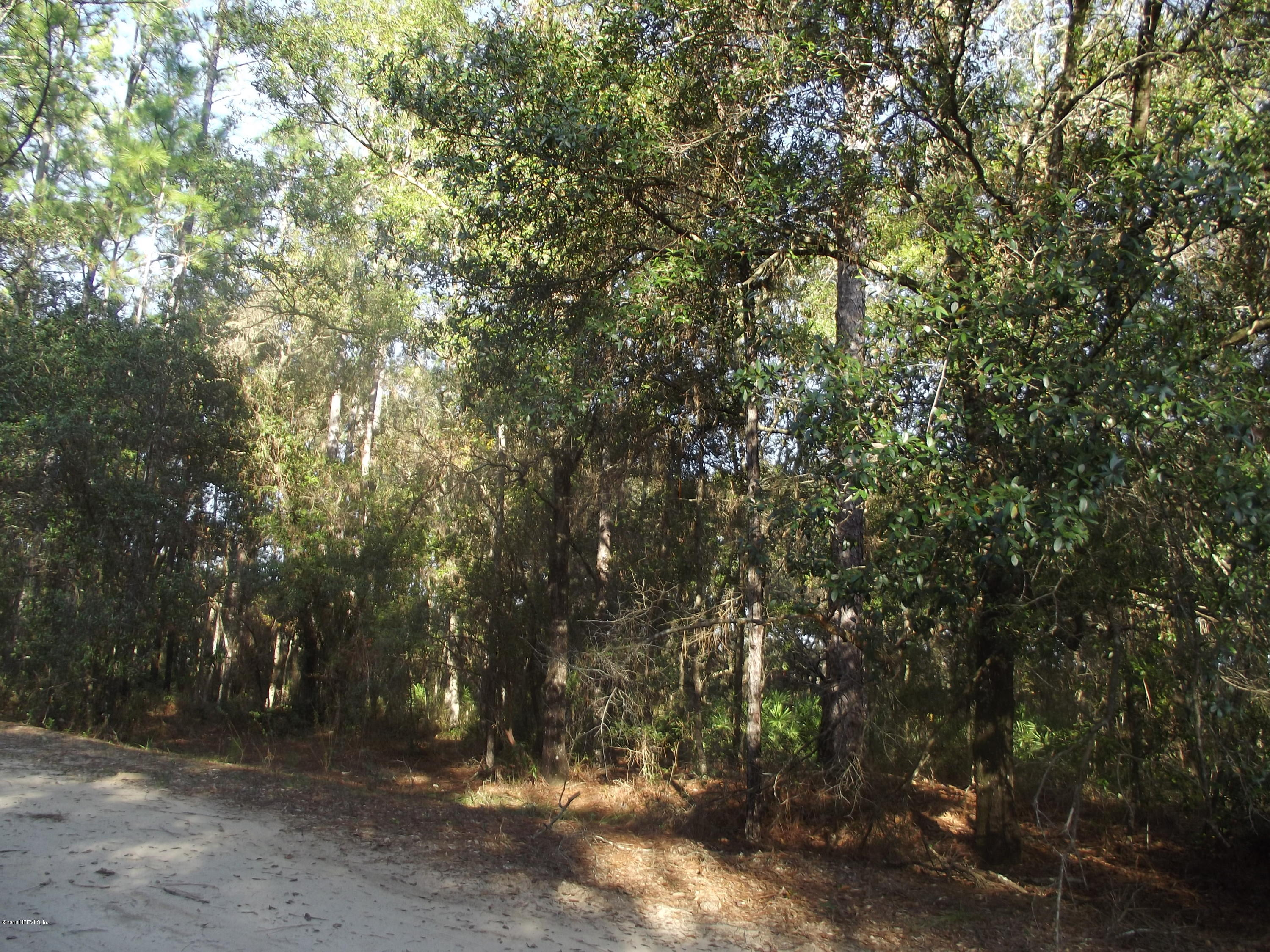 0 HICKORY, INTERLACHEN, FLORIDA 32148, ,Vacant land,For sale,HICKORY,970877